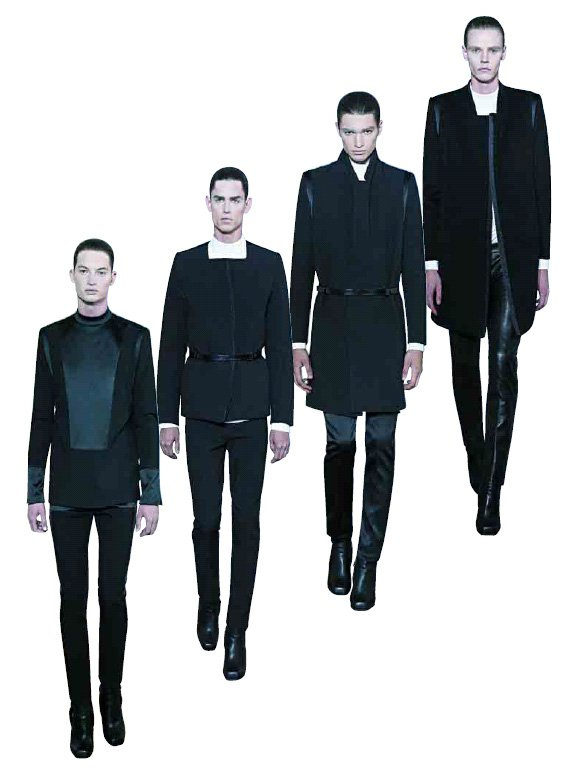 Http Www Scmp Com Magazines Style Article 1030636 Unisex Appeal Genderless Dressing Rad Hourani