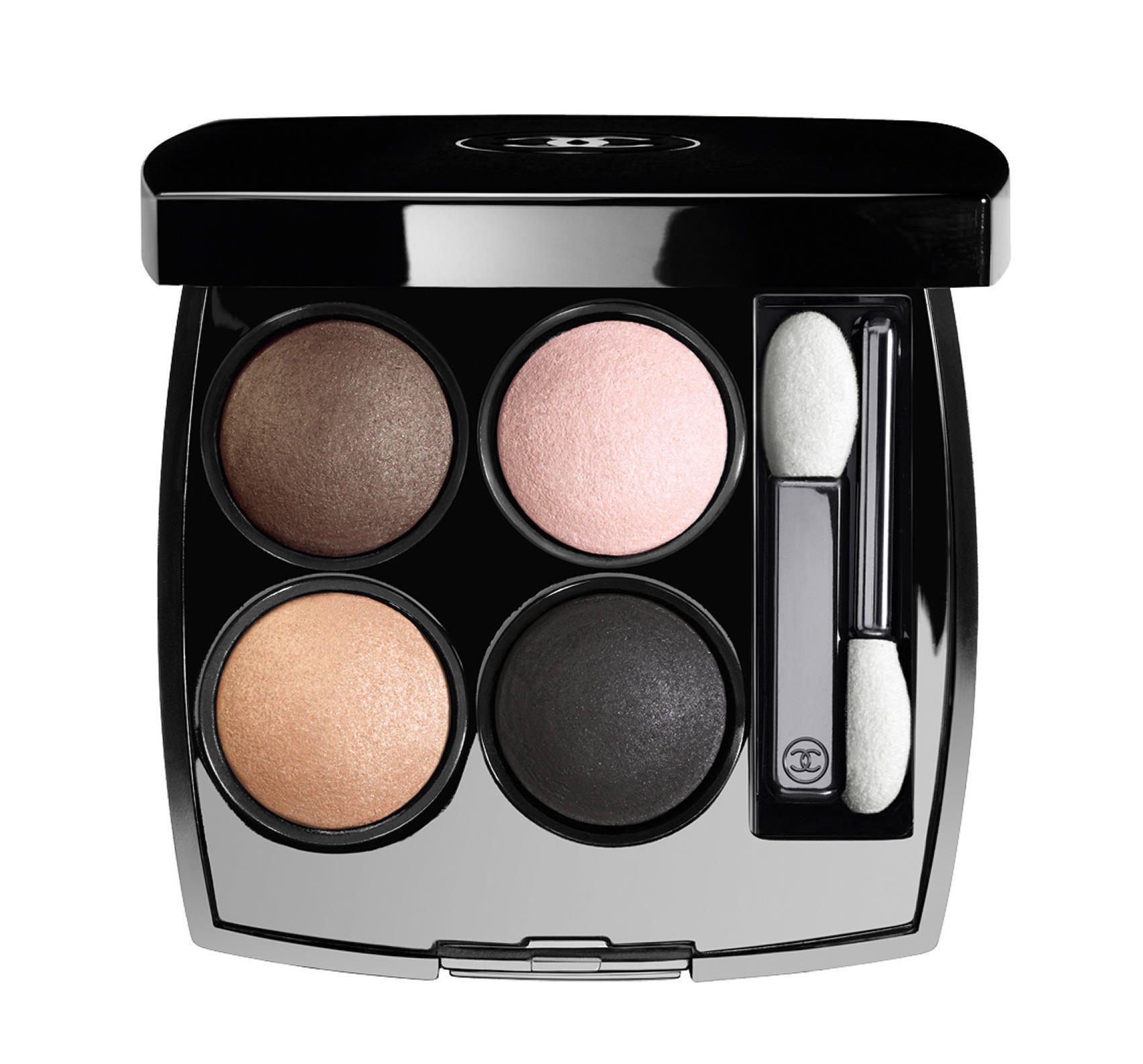 Chanel rouge noir absolument holidaycollection 2015.