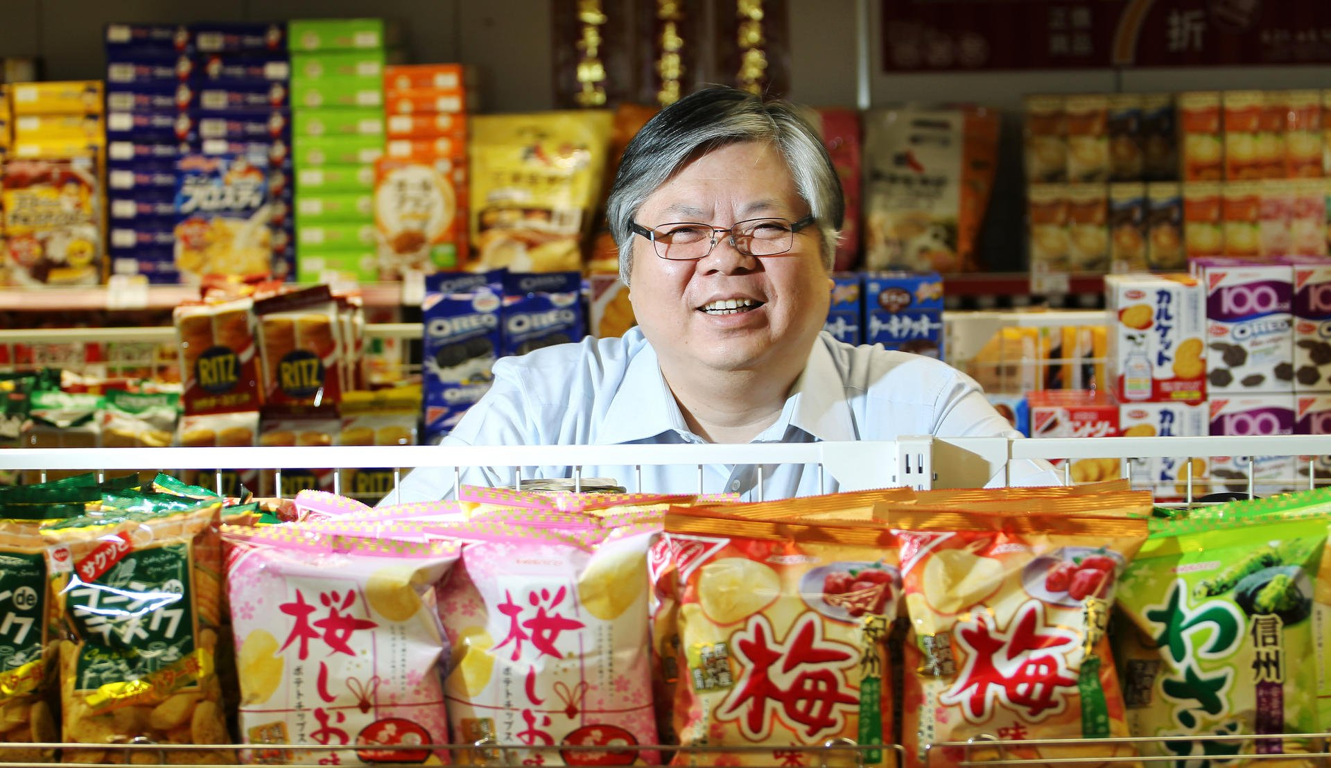 759 store takes on oligopolistic hk Monday's jump took cec's market capitalisation to hk$127bn cec's main retail  chain, 759 store, successfully carved out a niche for itself in.