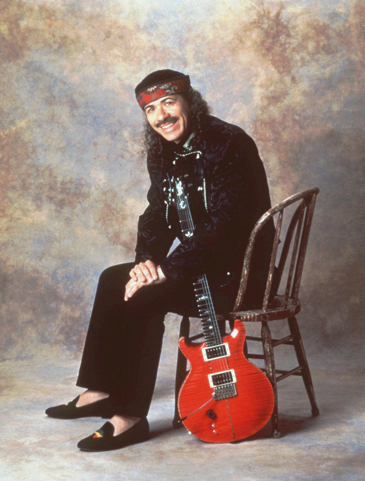 "the life and musical life of carlos santana Carlos santana and the isley brotherscome again both are musical legends with long careers marked by relentless innovation  ""they sound like life."