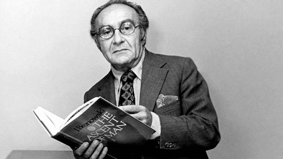 jacob bronowski essay Jacob bronowski and a post-metaphysical science for education author name: 70 essays and dozens of research paper and we.