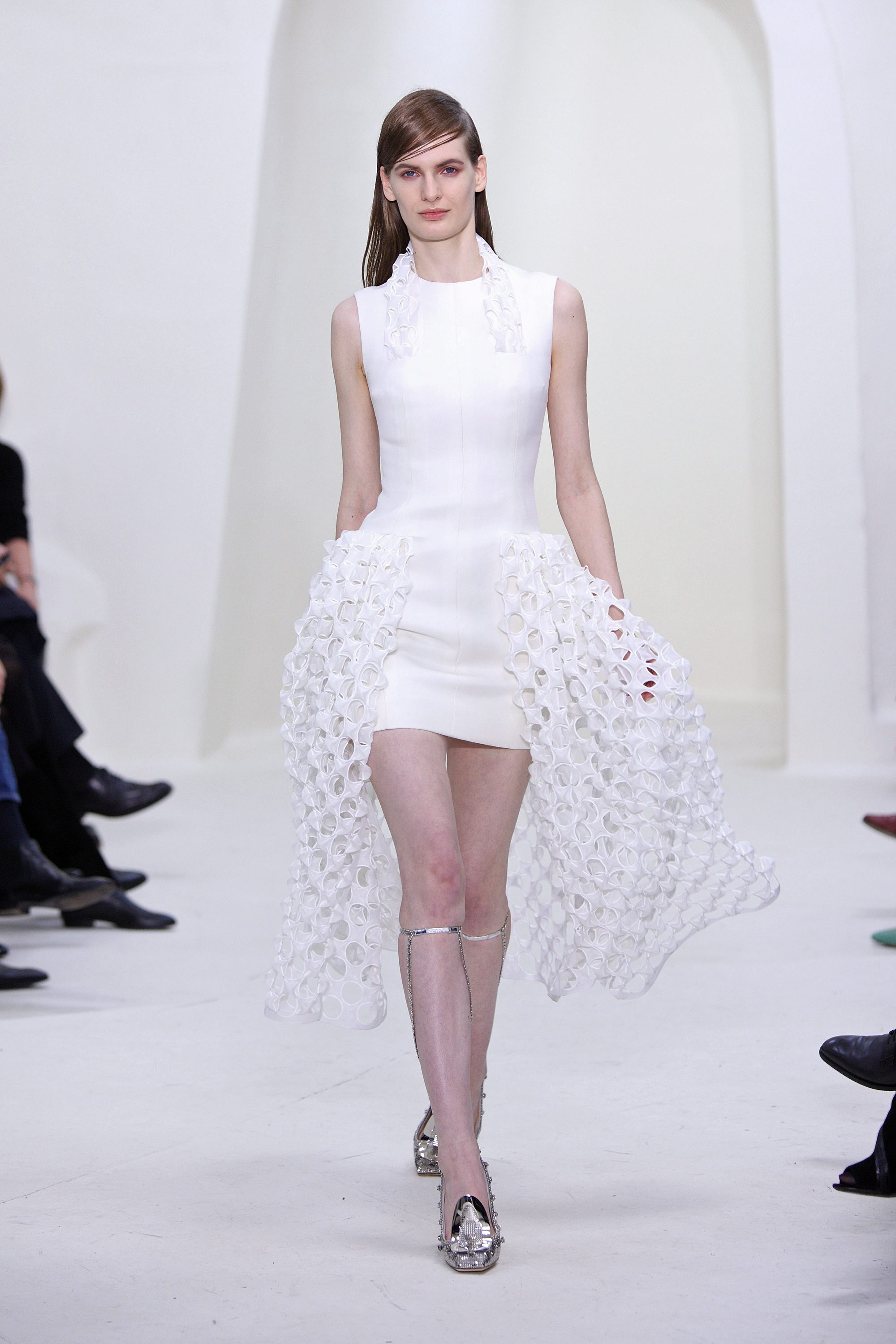 Style Check Reviews From Paris Haute Couture Fashion Week South China Morning Post