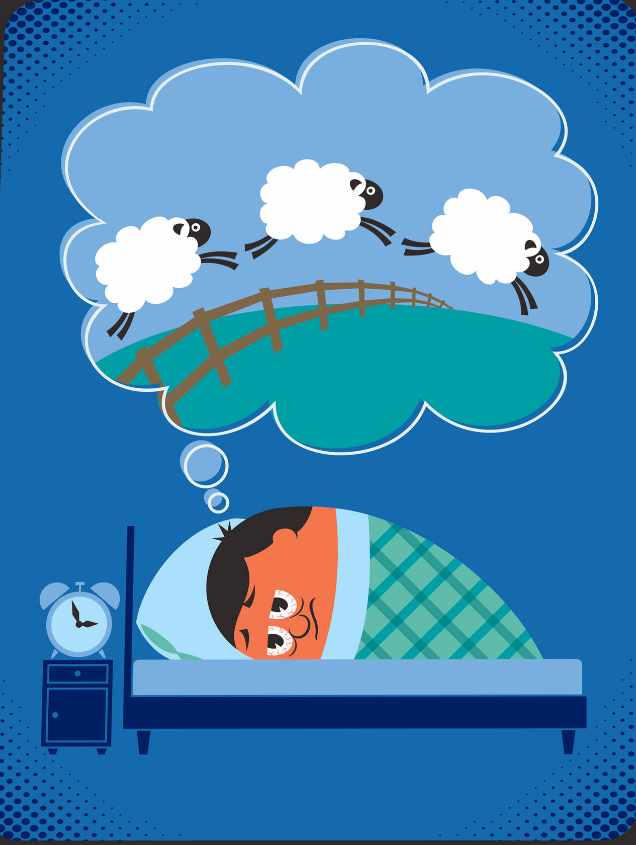 ancient chinese practice of qigong may help alleviate insomnia