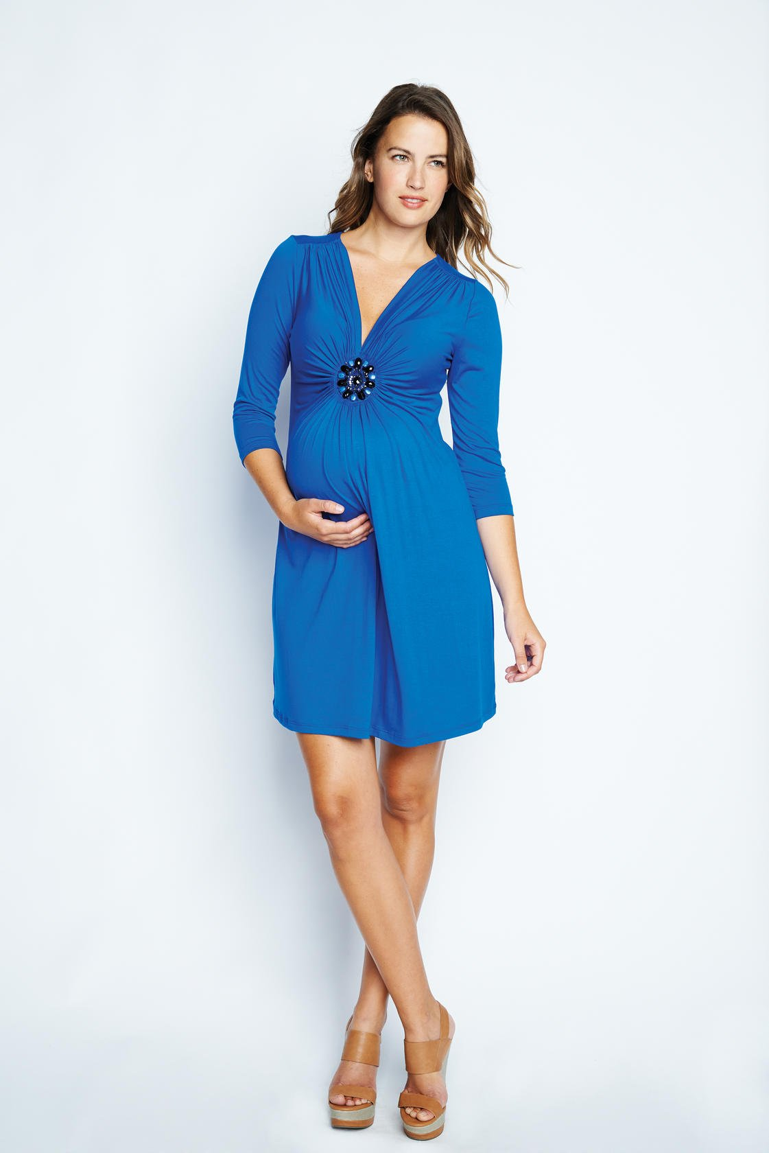 Expectant mums arent the only ones buying modern maternity wear at ombrellifo Image collections