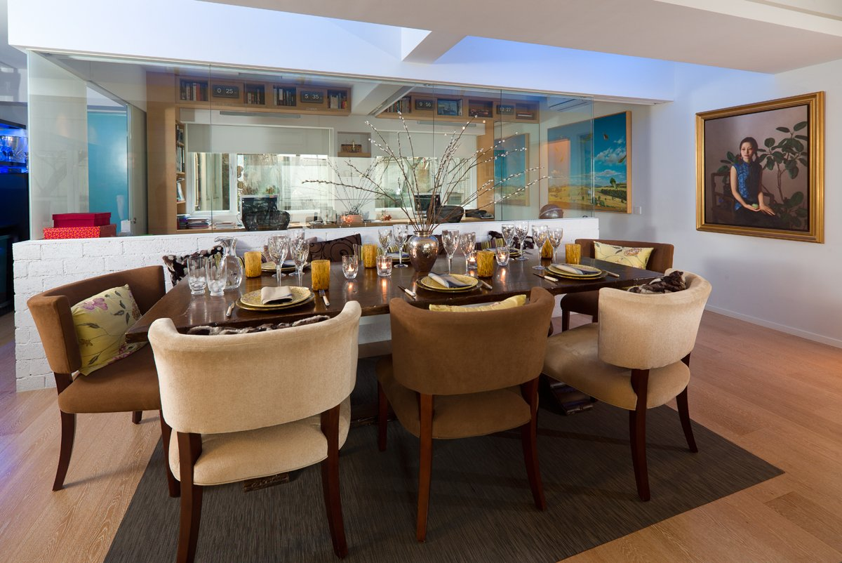 over down under post magazine south china morning post dining area the dining table cost a 2 000 at manning manning now mcm house www mcmhouse com in sydney the laurel drive dining chairs by ralph lauren