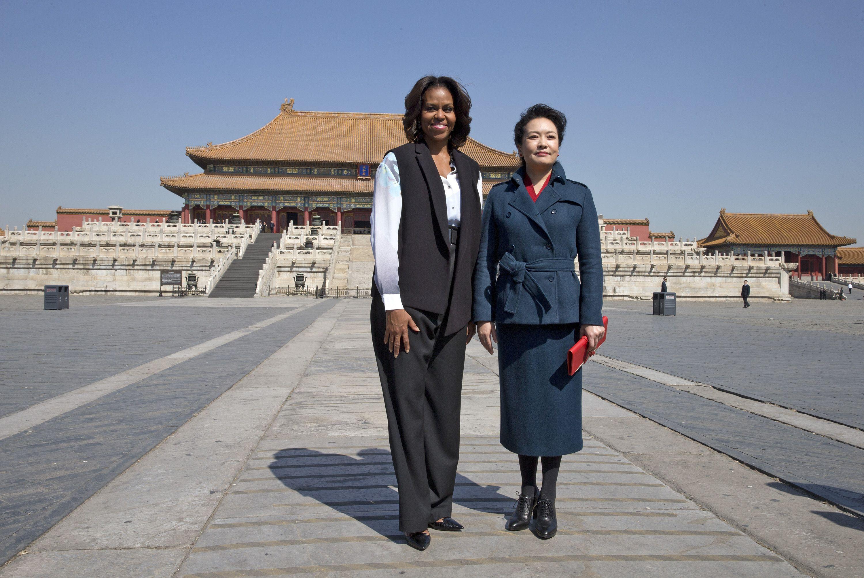 China, a dónde ir en una primera visita