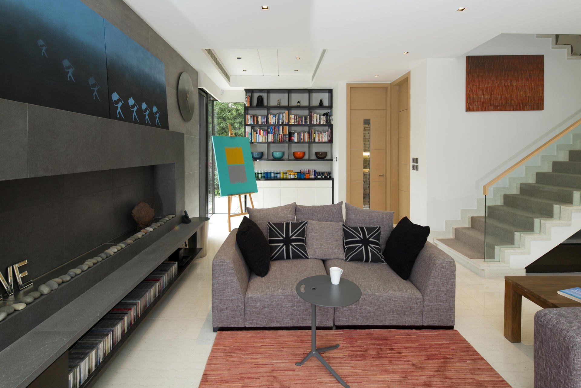 Interior design hong kong home - Big Picture