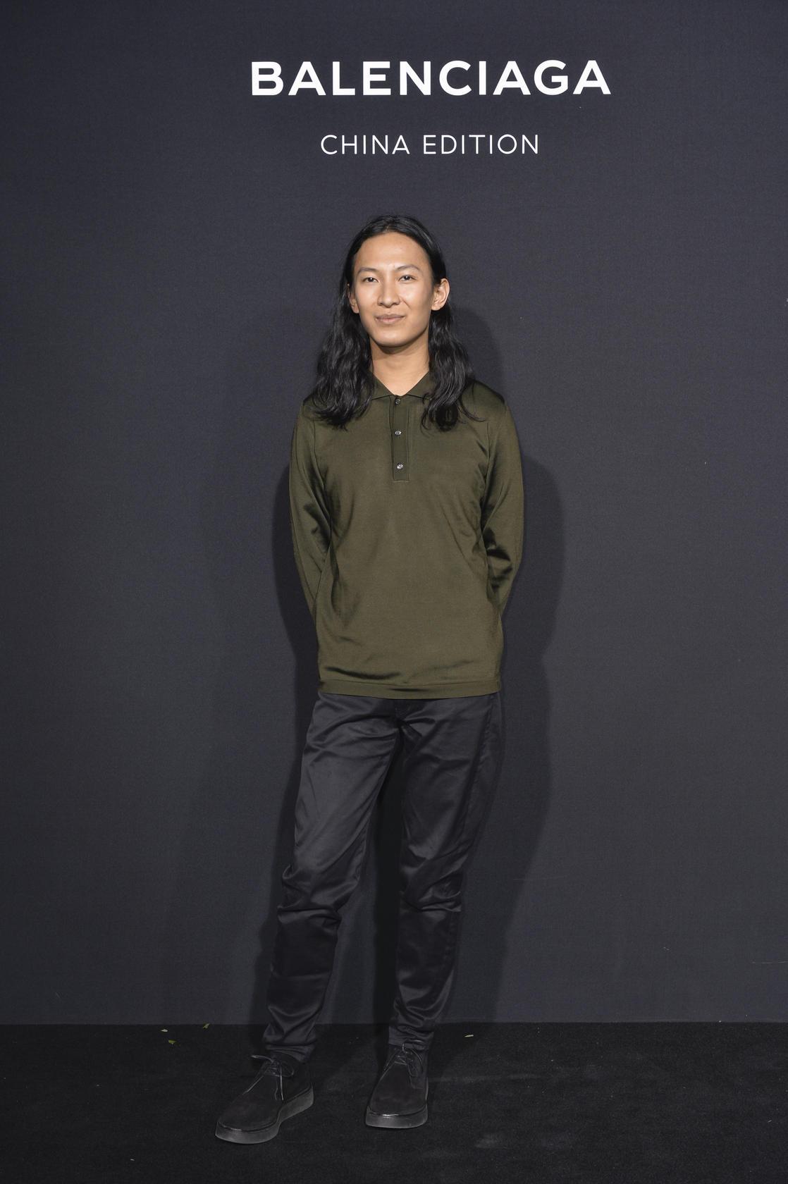 balenciaga s alexander wang brings american cool to haute couture when