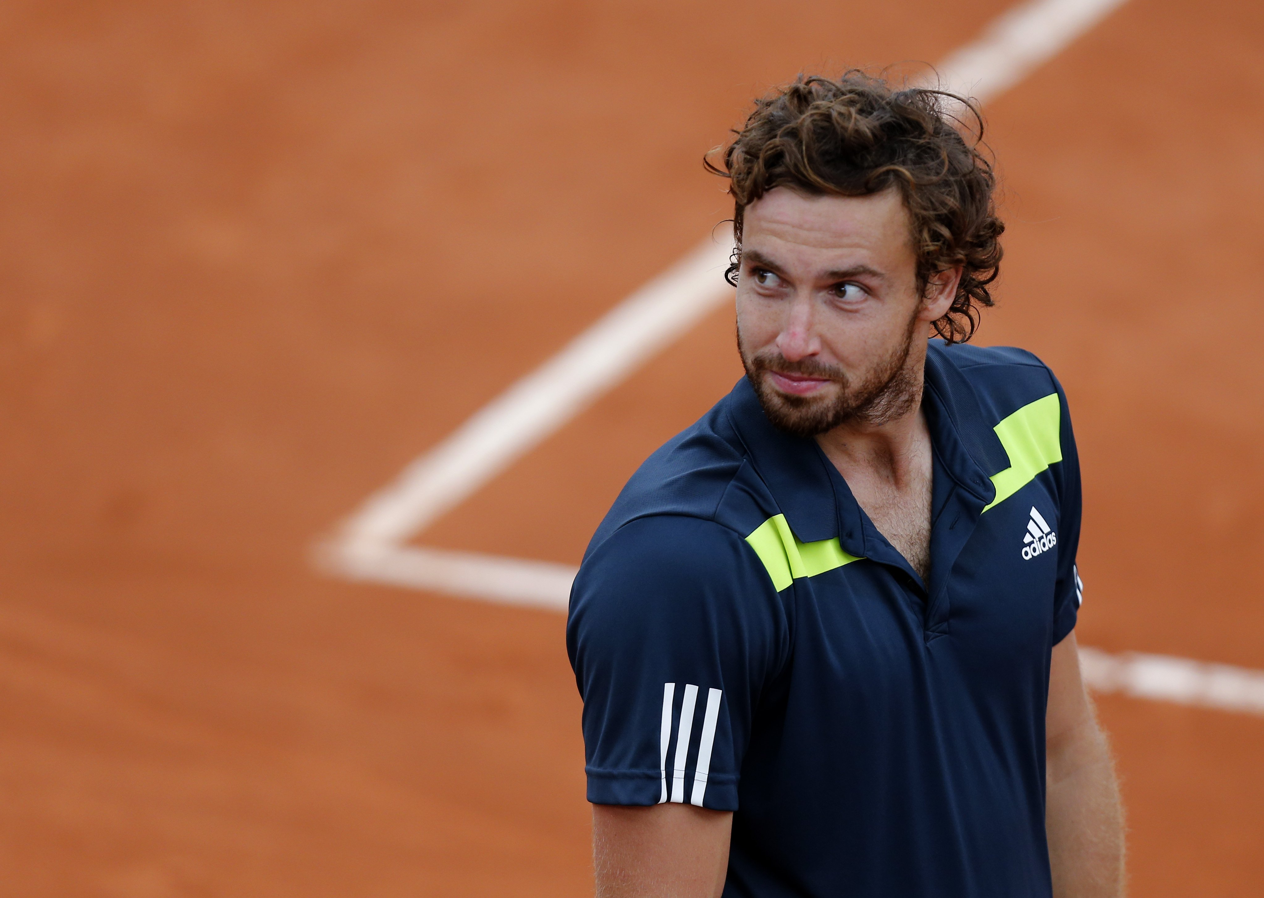 Ernests Gulbis earned a  million dollar salary, leaving the net worth at 4 million in 2017
