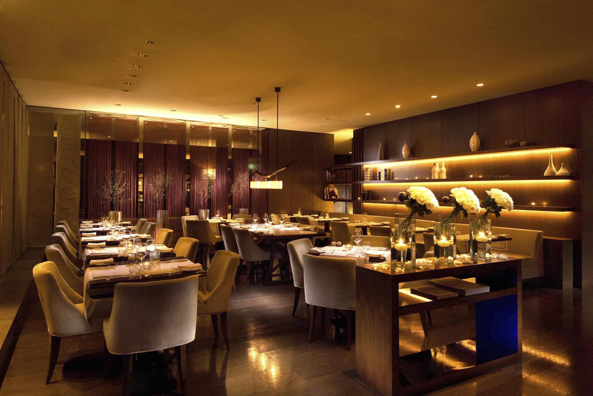 Gordon Ramsay Restaurant Berlin