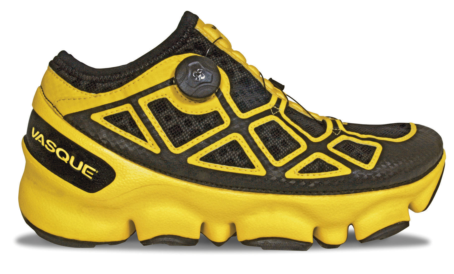 Trail Running Shoes Thick Soles