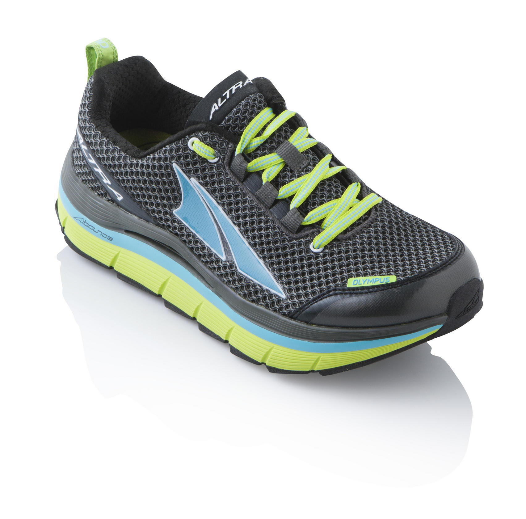 Best Thick Soled Running Shoes