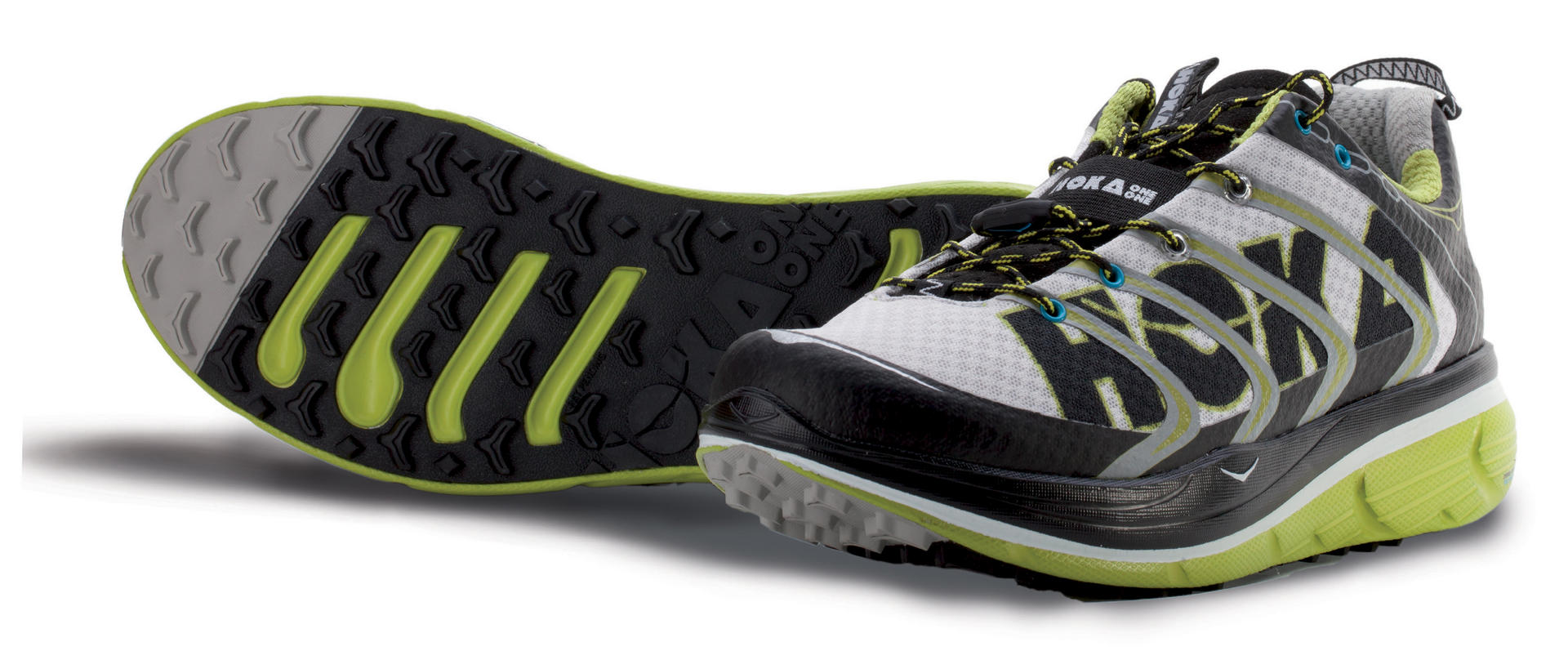 Low Drop Running Shoe Maximum Cushioning Light Weight