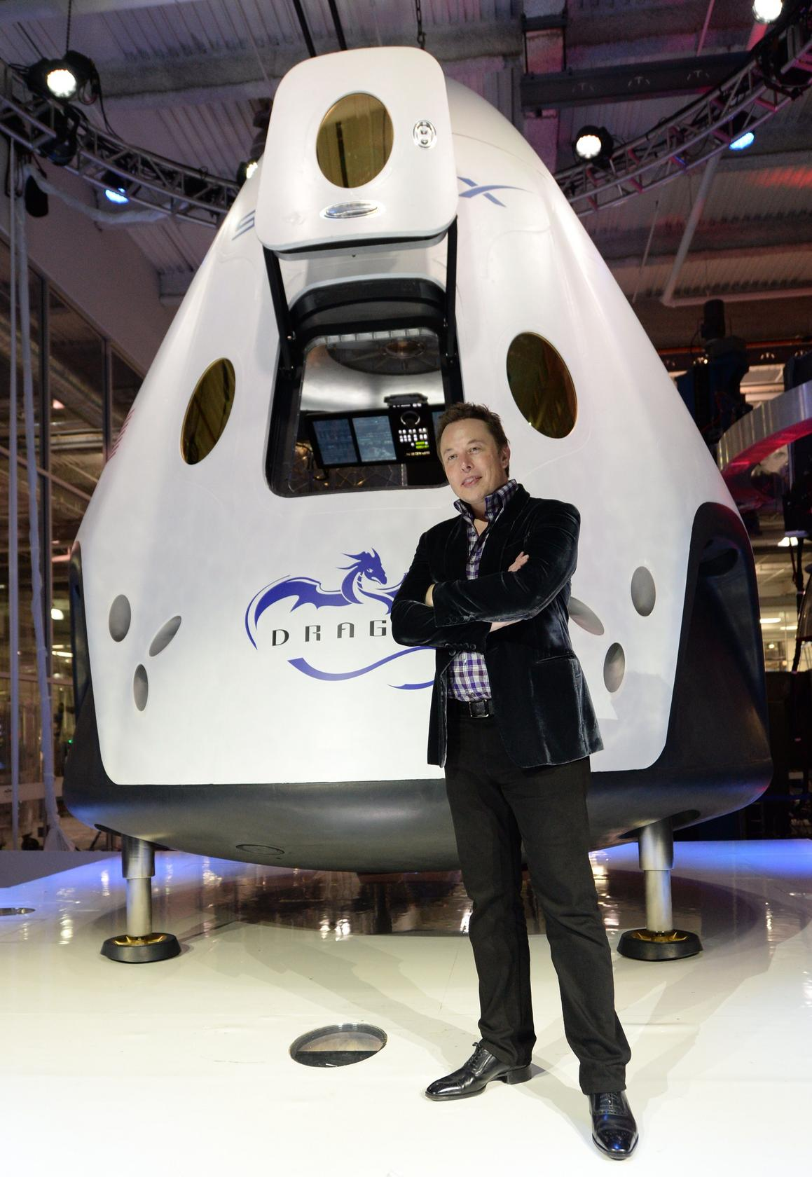 SpaceX and Boeing wait on funding decision from Nasa for ...
