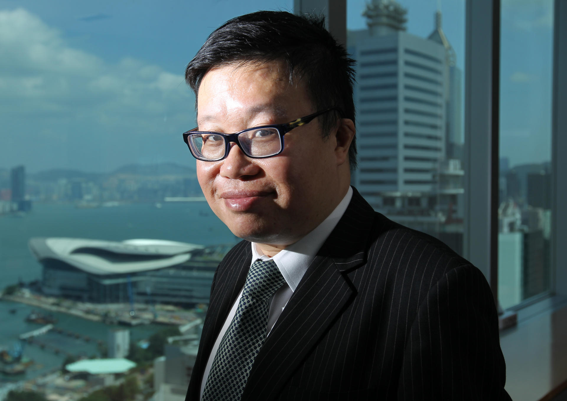 "Derek Lai, managing partner of the southern region for Deloitte China, said the key question is how ""mixed ownership"" can be truly implemented. - 42584d43b27692954420ad6dd96d48a3"
