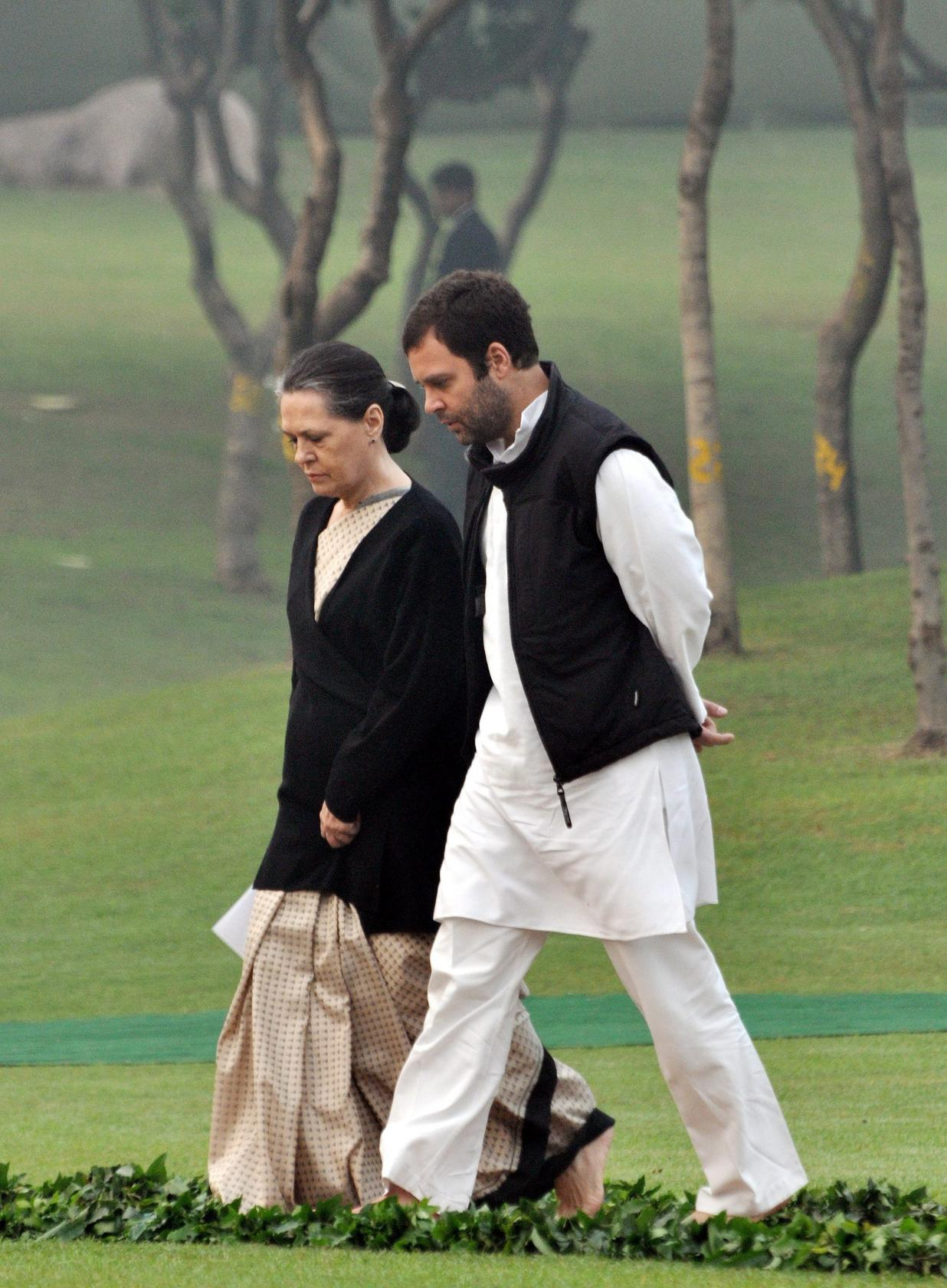 india 39 s political dynasty flounders 30 years after indira. Black Bedroom Furniture Sets. Home Design Ideas