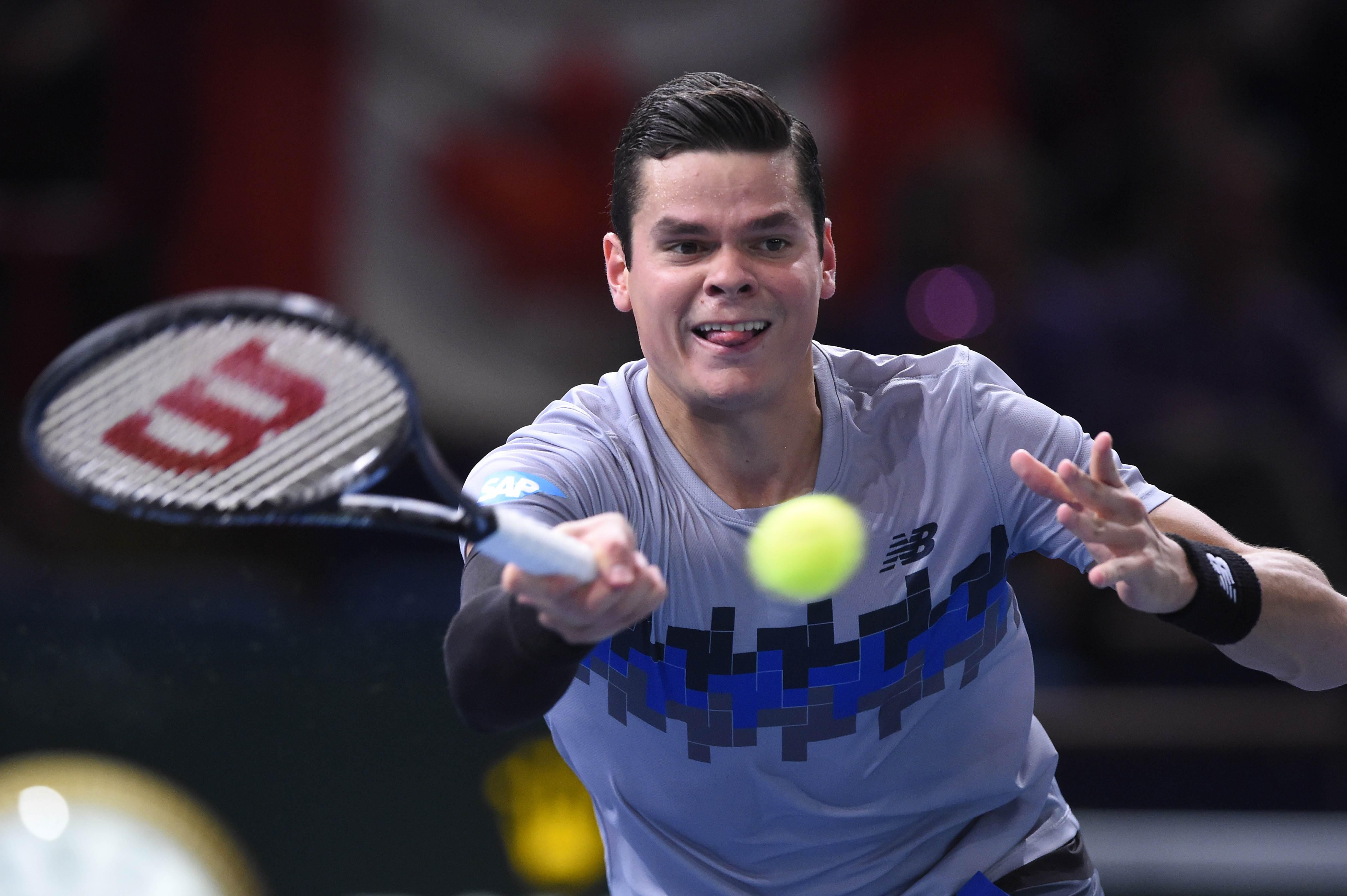 Tennis Atp Fra Rc