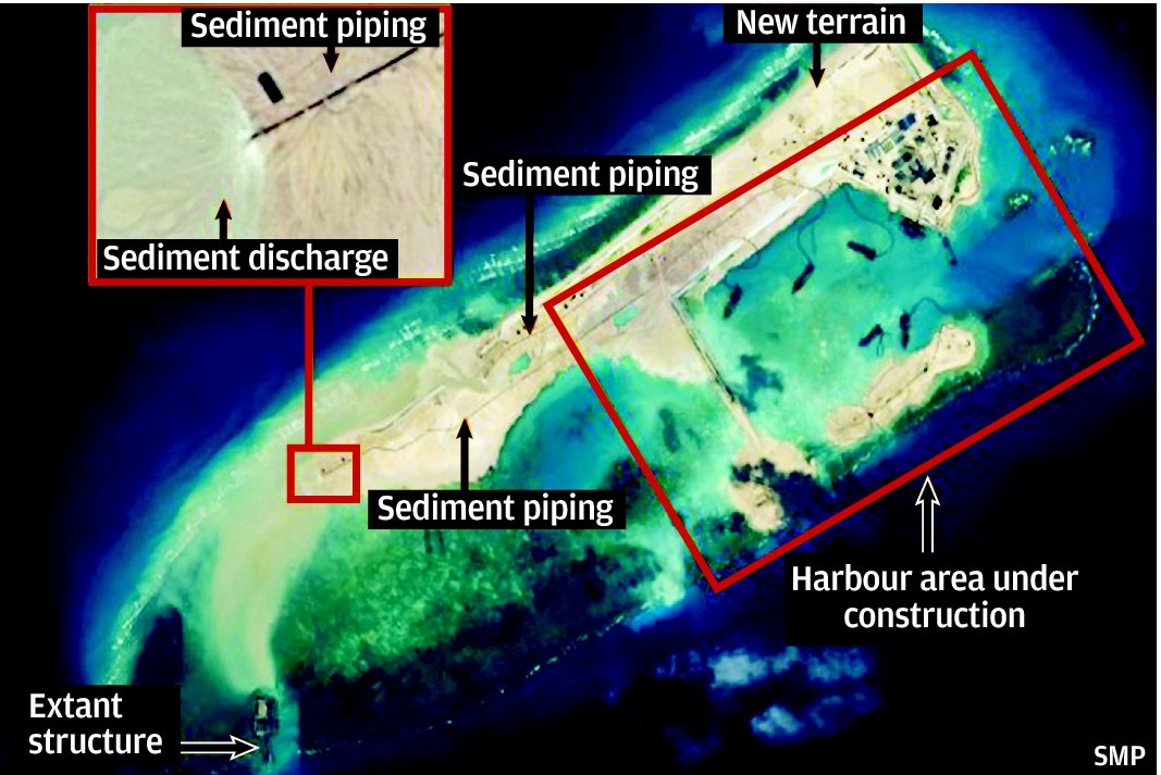claim of the philippines towars spratly Finally the philippines  recent years have seen a flurry of discussion surrounding china's claim to the  including the paracel islands and the spratly.