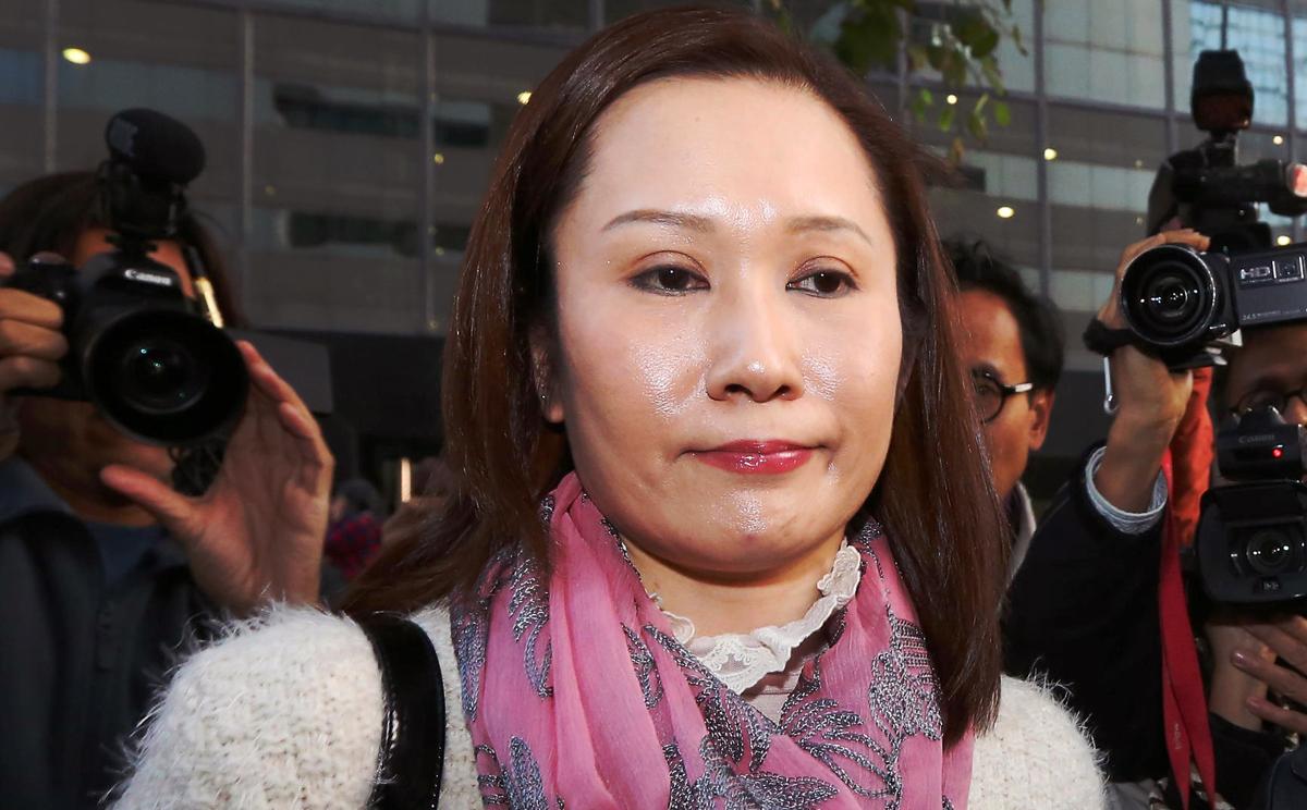 Seis años de cárcel para mujer china por esclavizar sin compasión a su empleada