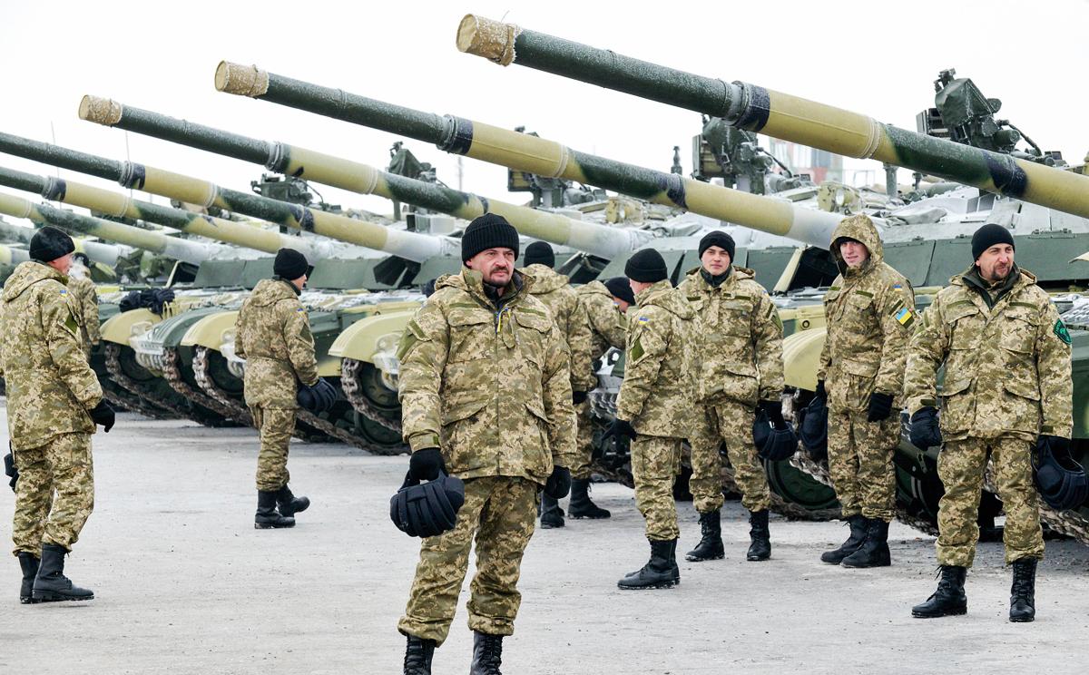 Every Ukraine m... Ukraine Military Equipment