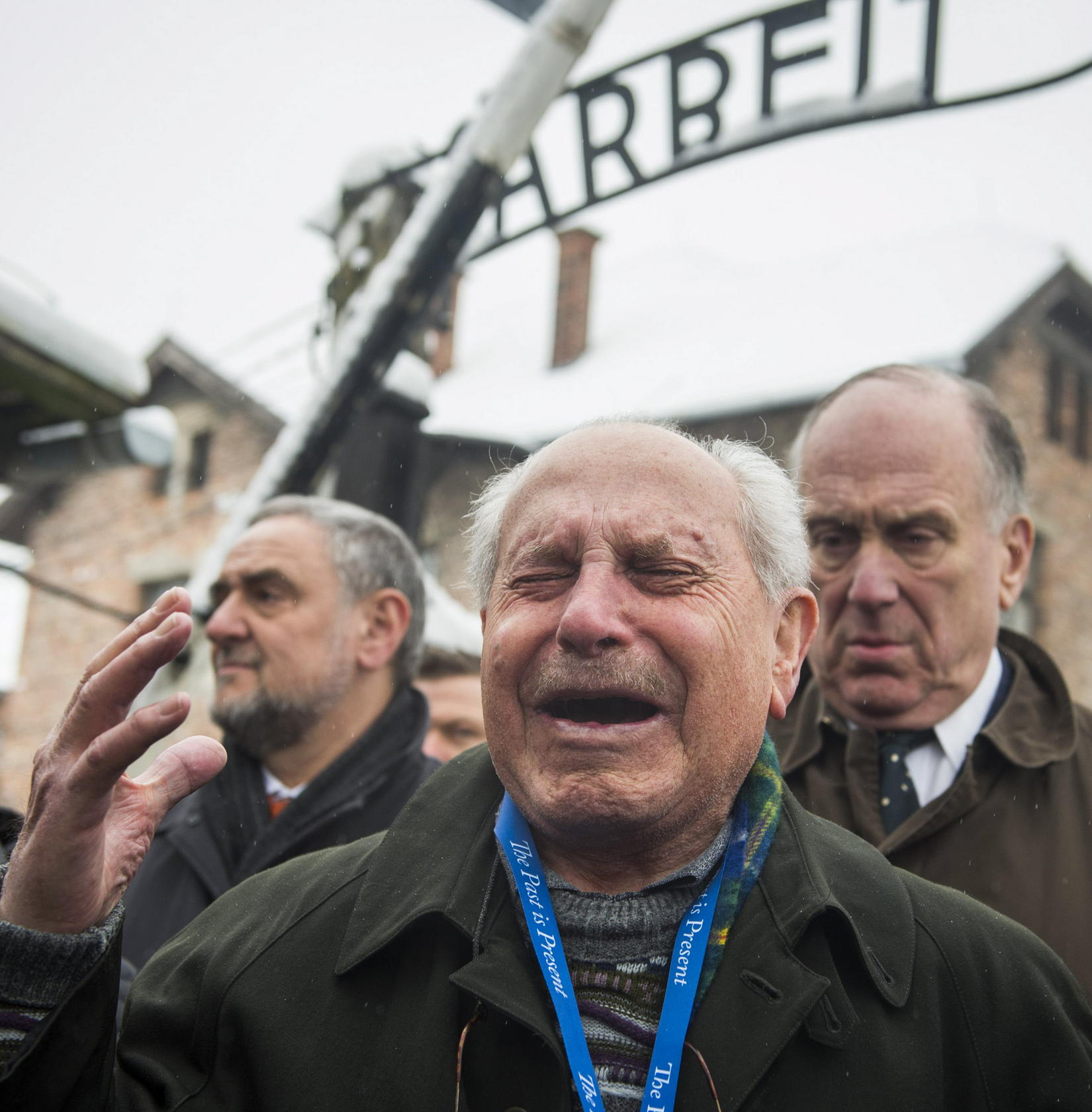 holocaust survivor Tuesday 27 january is the 70th anniversary of the liberation of the nazi concentration camp at auschwitz six survivors, some of whom will be returning to the site for the last time, tell kate connolly their stories.