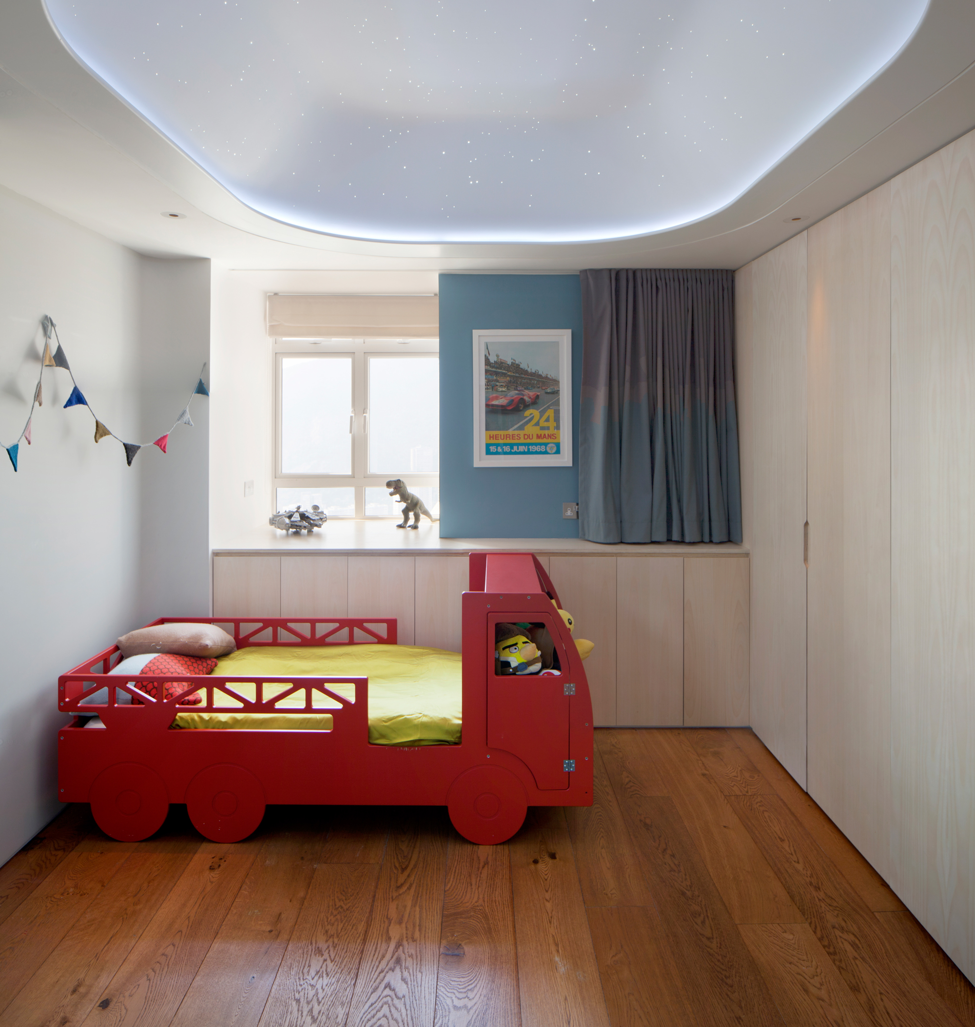 beds for children architect make hong kong flat showcase of their 10800