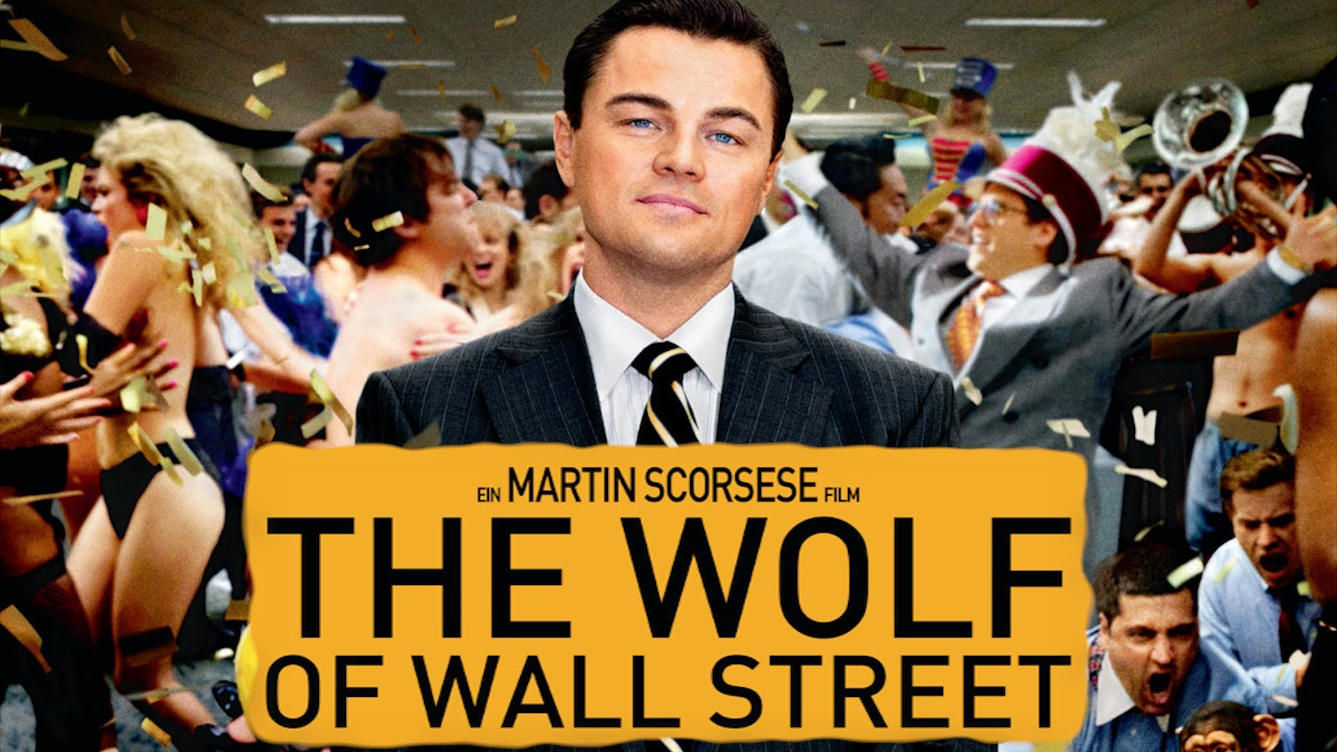 Jho Low and the Wolf of Wall Street: how Malaysian businessman ...