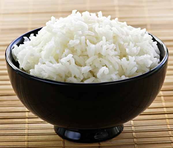 A Dieter's Dream: New Way To Cook Rice Slashes Calories