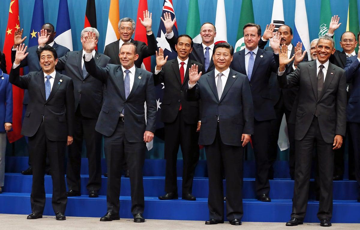 G20: Action Against Terrorism Top Agenda