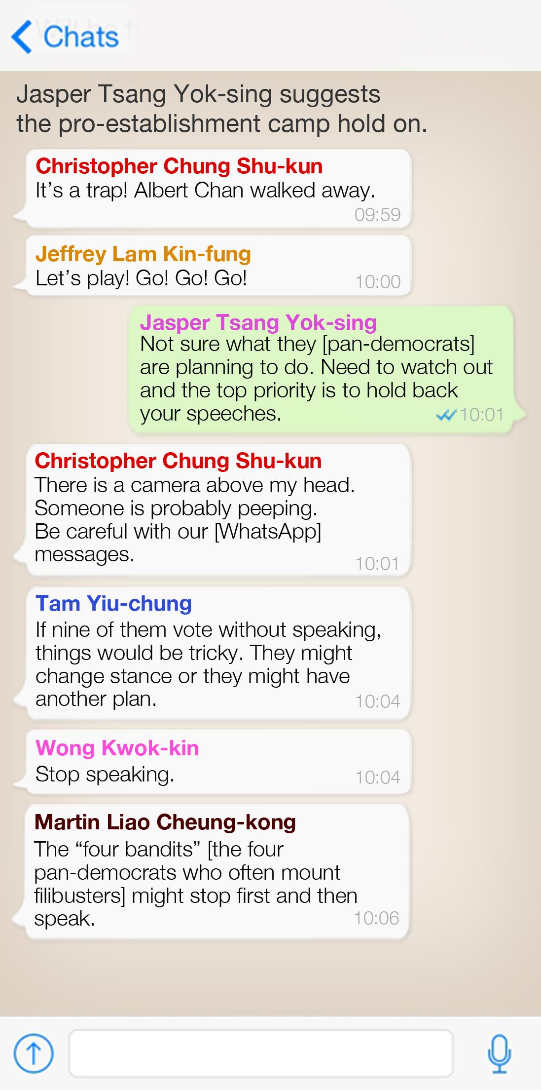 Chinese whatsapp chat dating site