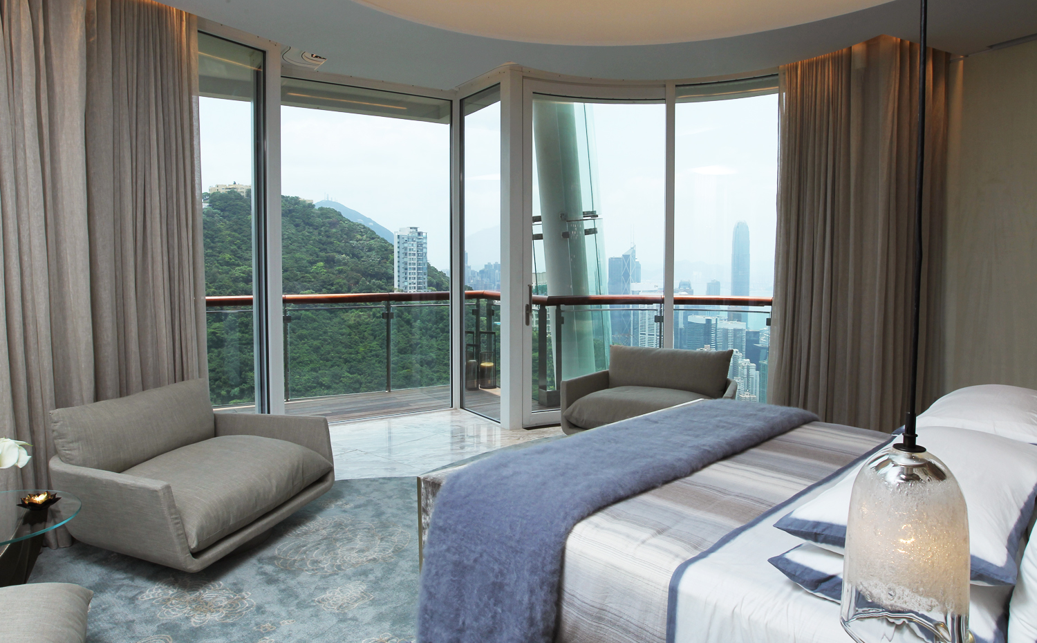 Asia S Most Expensive Apartment Hk 498m Hong Kong Home