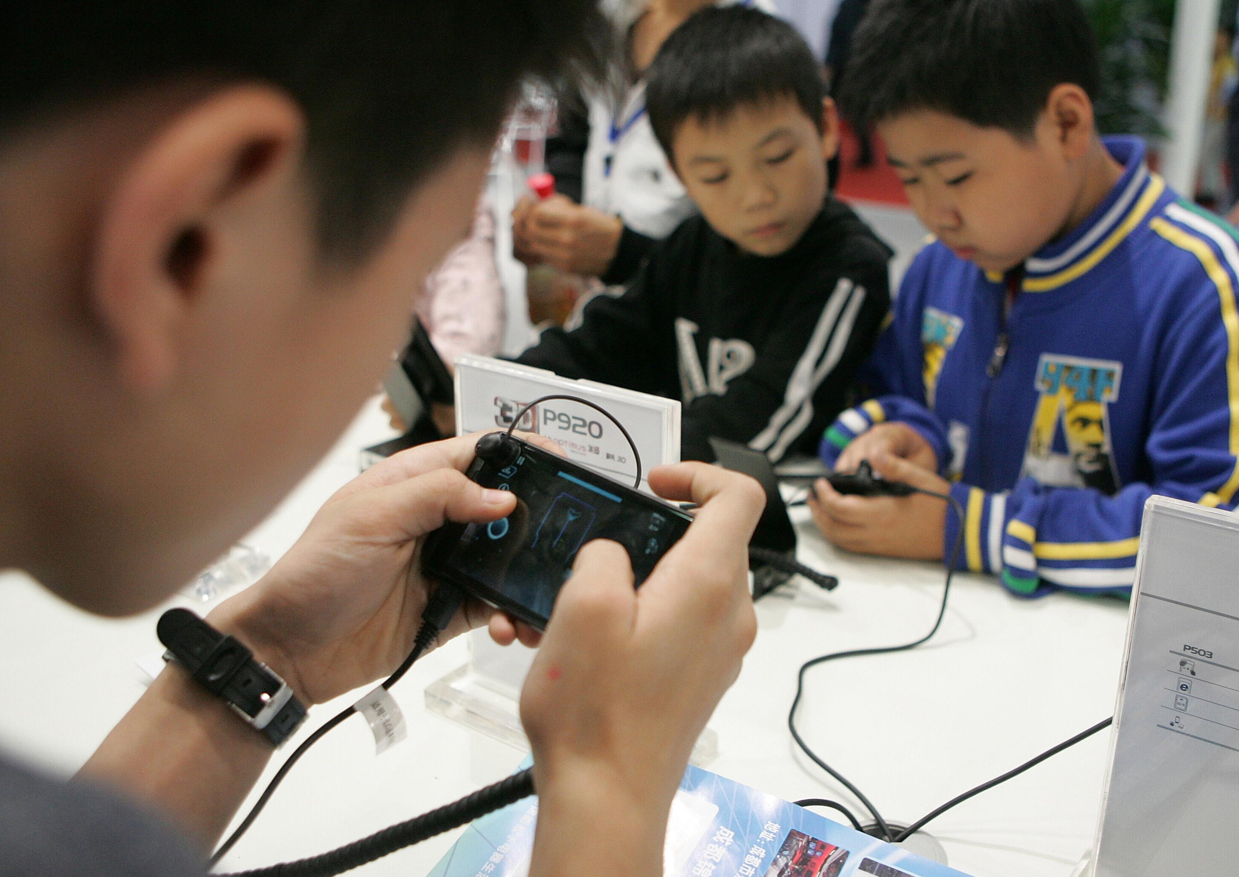 vietnam game market, vietnam gaming industry, southeast asia gaming market
