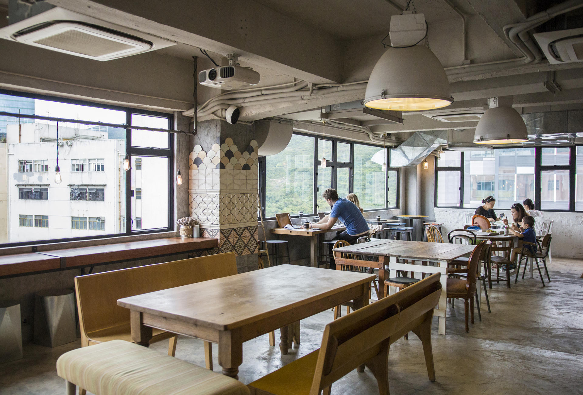 Discover The Secrets Of Wong Chuk Hang An Unpolished Gem