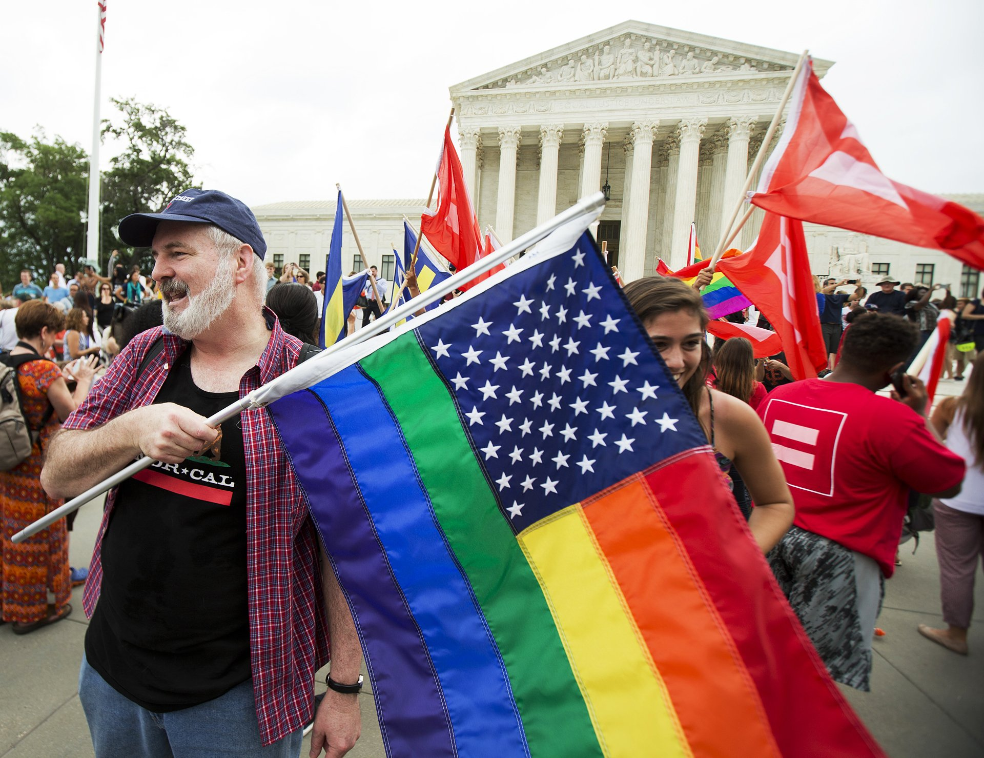 The Problem With Gay Marriage Psychology Today