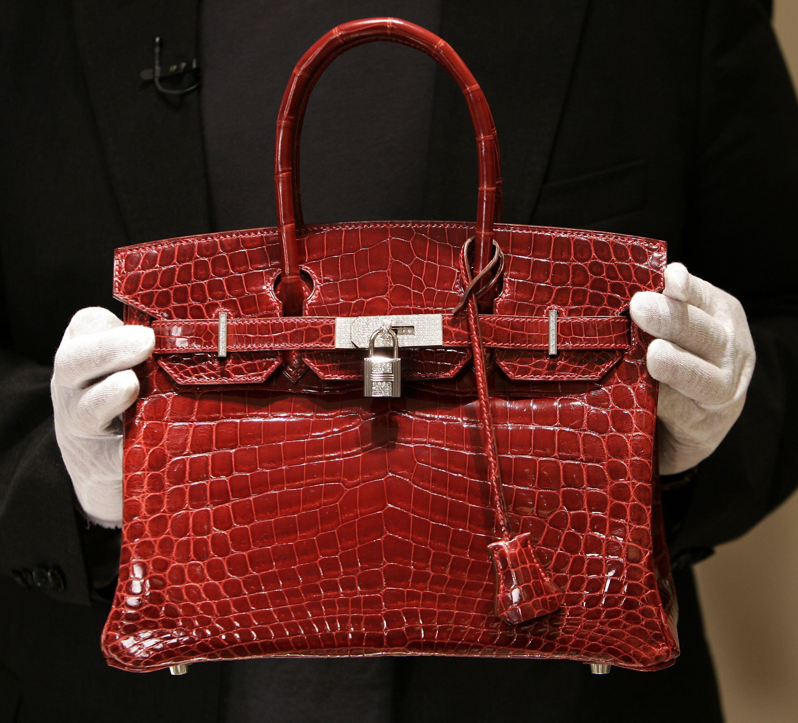 2349fd96f21 Fashion victims  Jane Birkin asks Hermes to change  her  handbag s name
