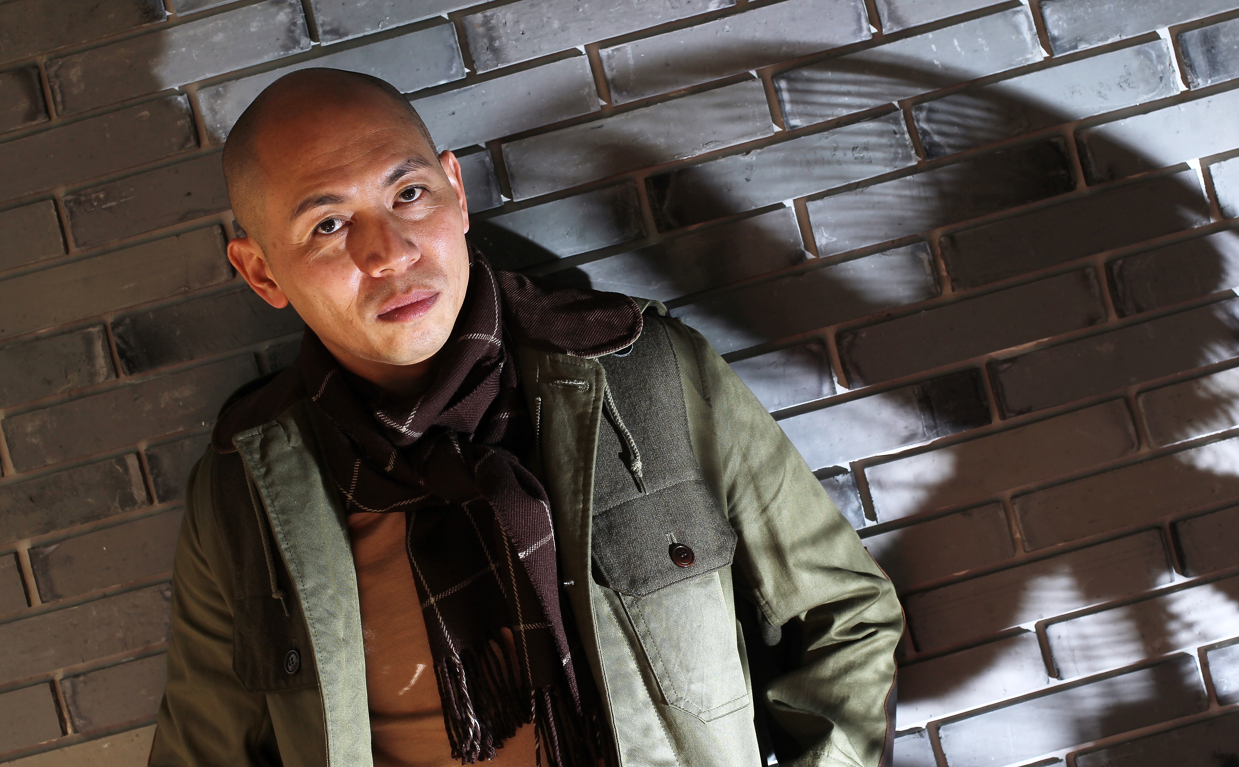 Dante Lam Why Hong Kong director Dante Lam39s new movie highlights