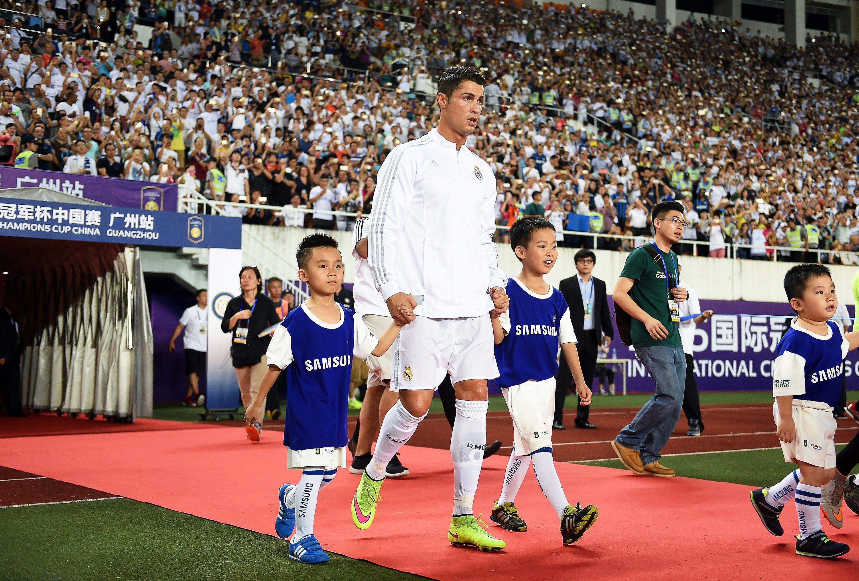 China Soccer Fuz