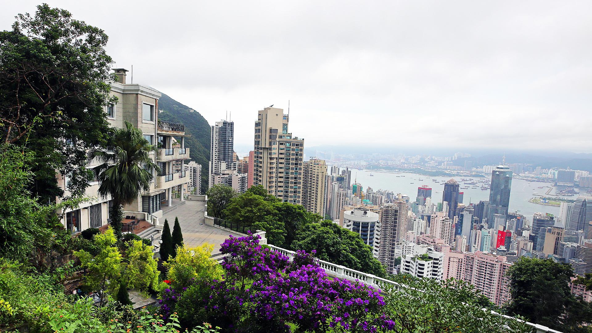Has Alibaba's Jack Ma bought HK$1.5 billion home on Hong