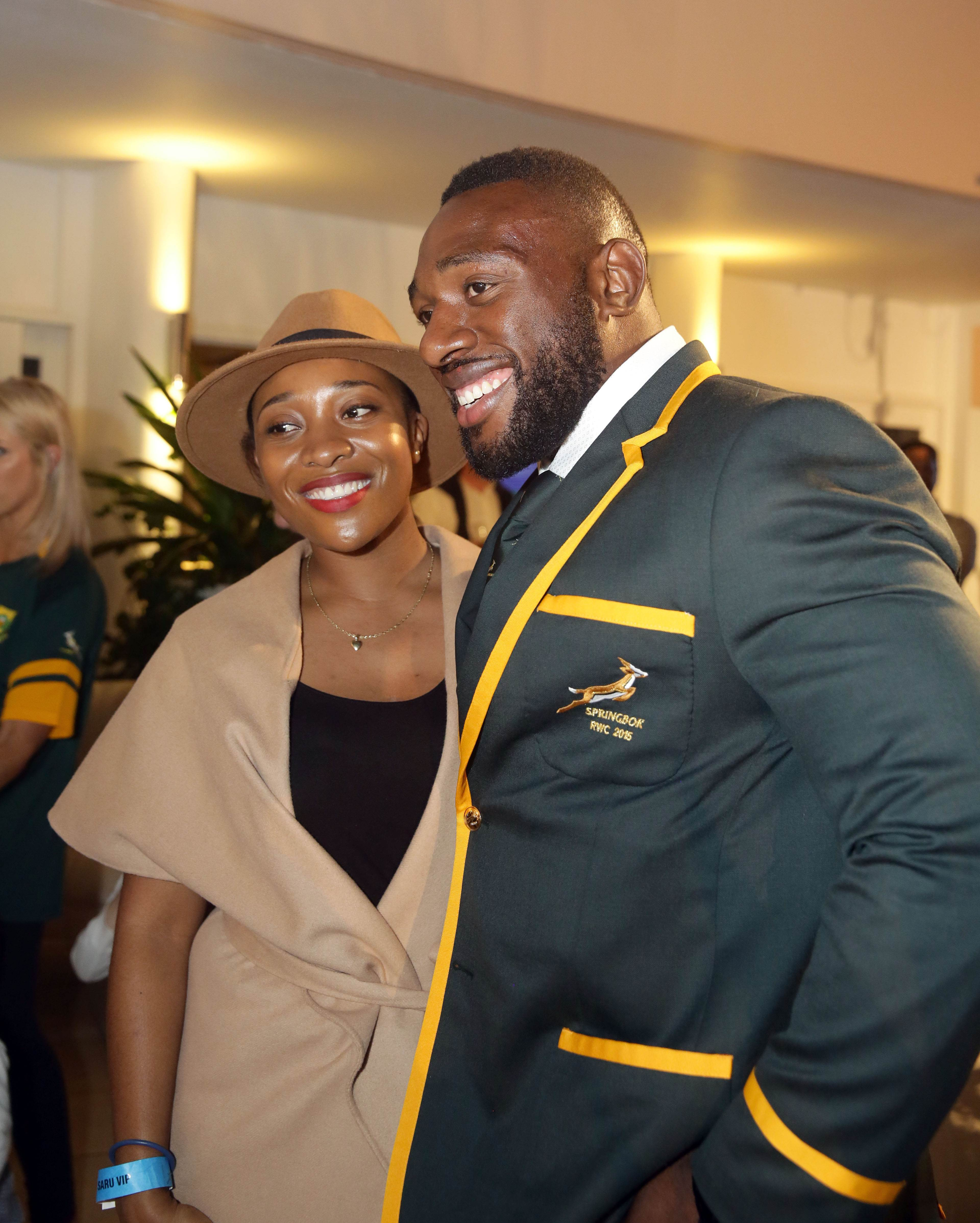 Rugbyu Rsa Springboks Safrica