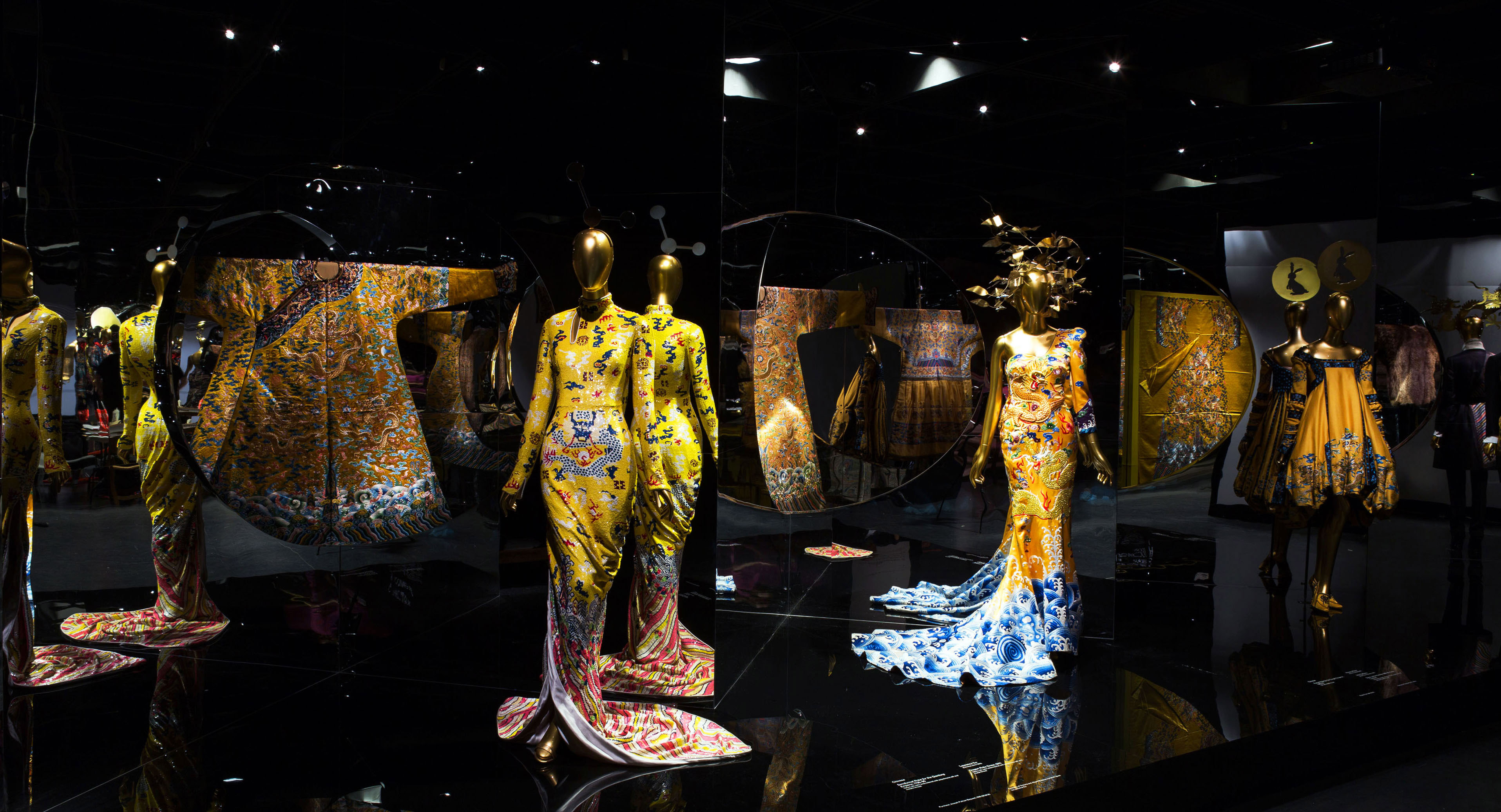 Chinese exhibition at new york s metropolitan museum for Metropolitan museum of art exhibitions