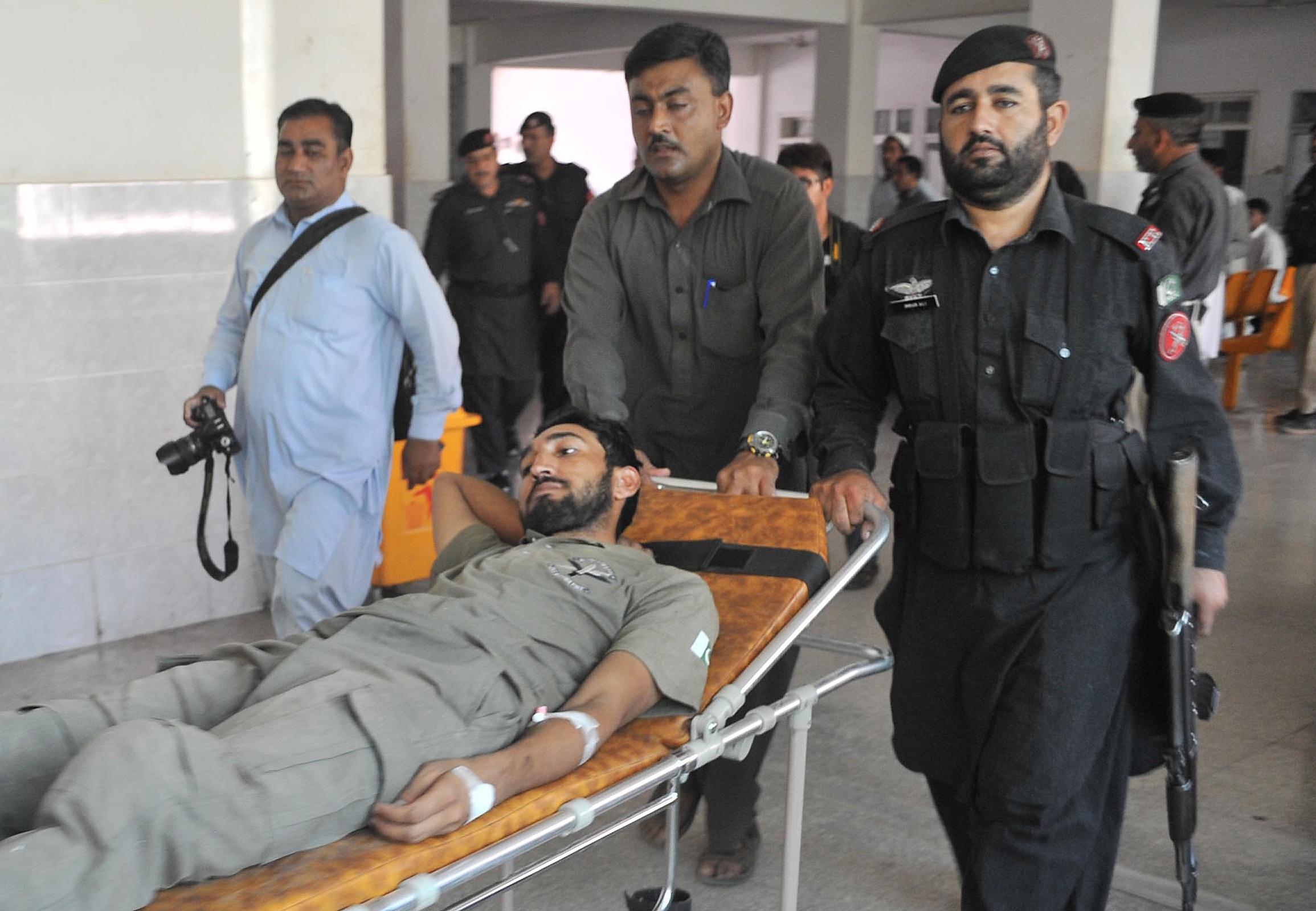 Pakistan Taliban Pakistan Relations