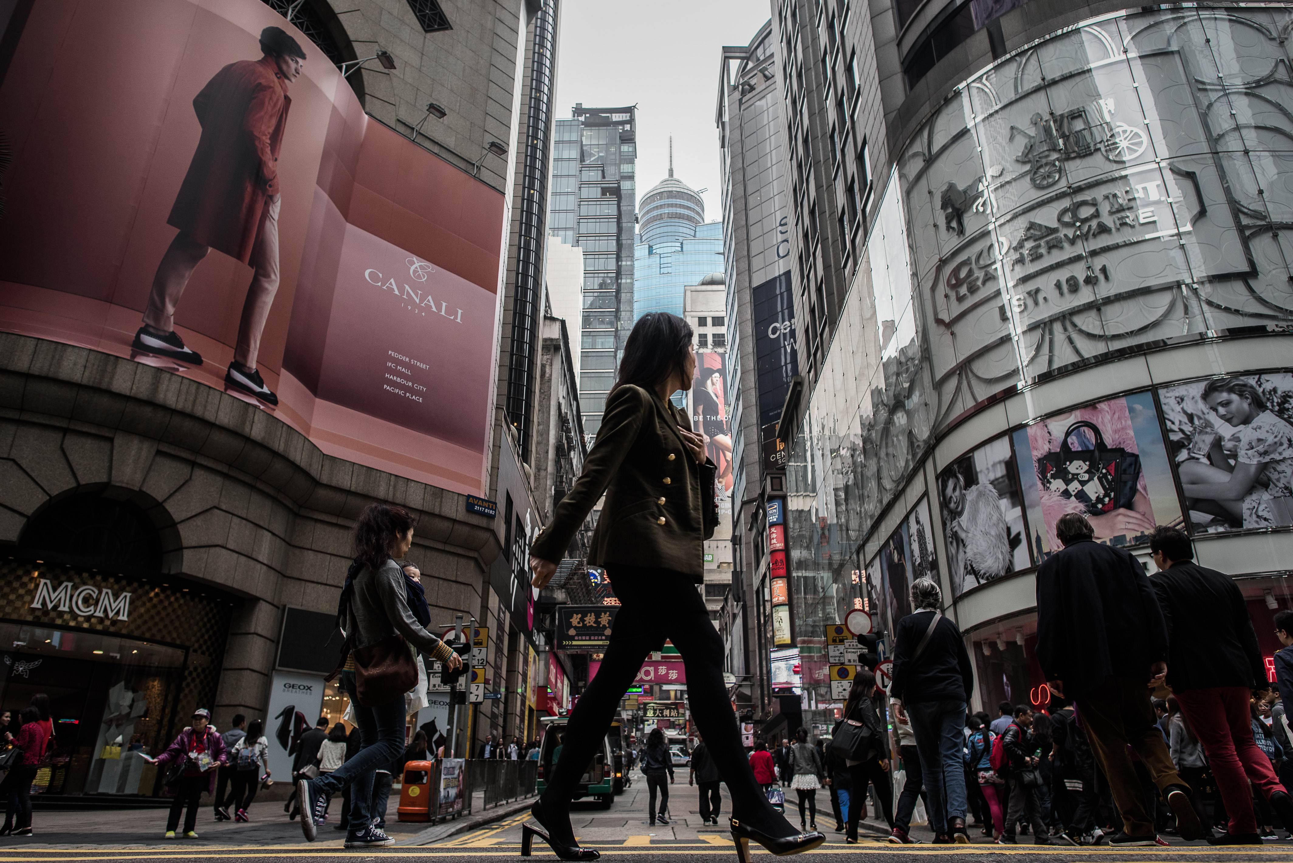 hong kong the best place for expats to advance their careers but hong kong is great for an expat s career prospects but living in the city can be tough photo afp