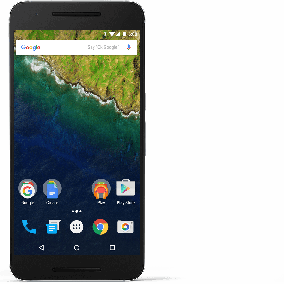 China's Huawei teams up with Google for the 'most premium' Nexus