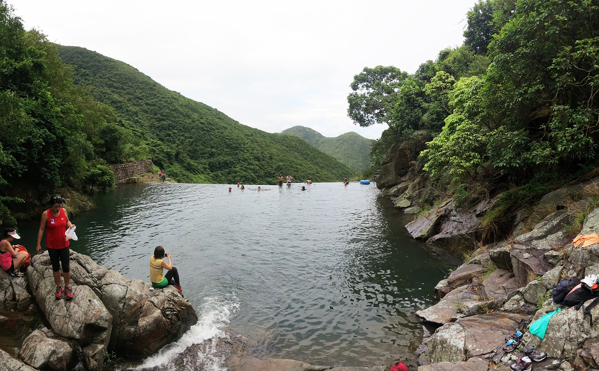 infinity pool lantau.  Lantau The Man Cheung Po Infinity Pool  With Infinity Pool Lantau South China Morning Post