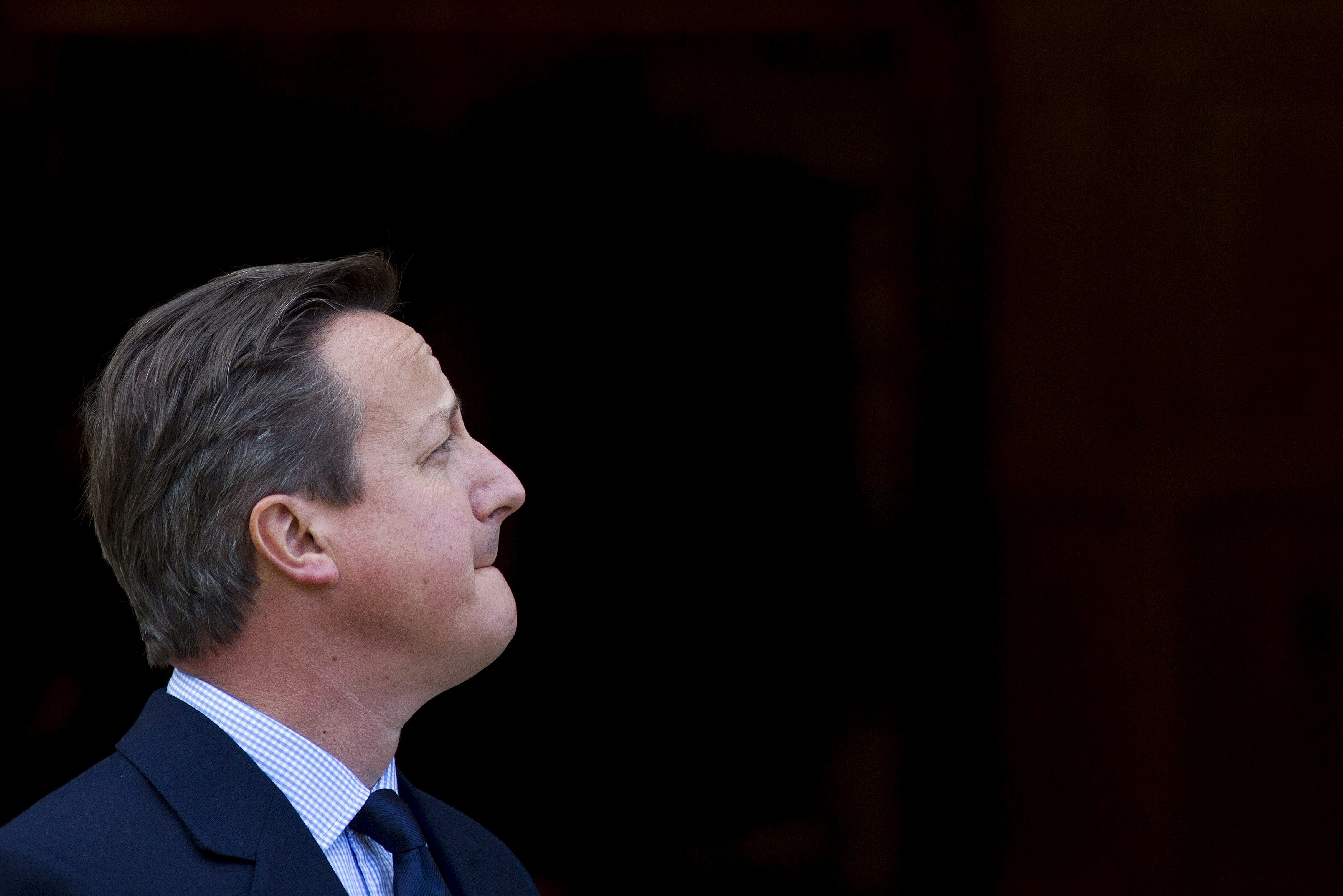 Cameron Uk Owned By China