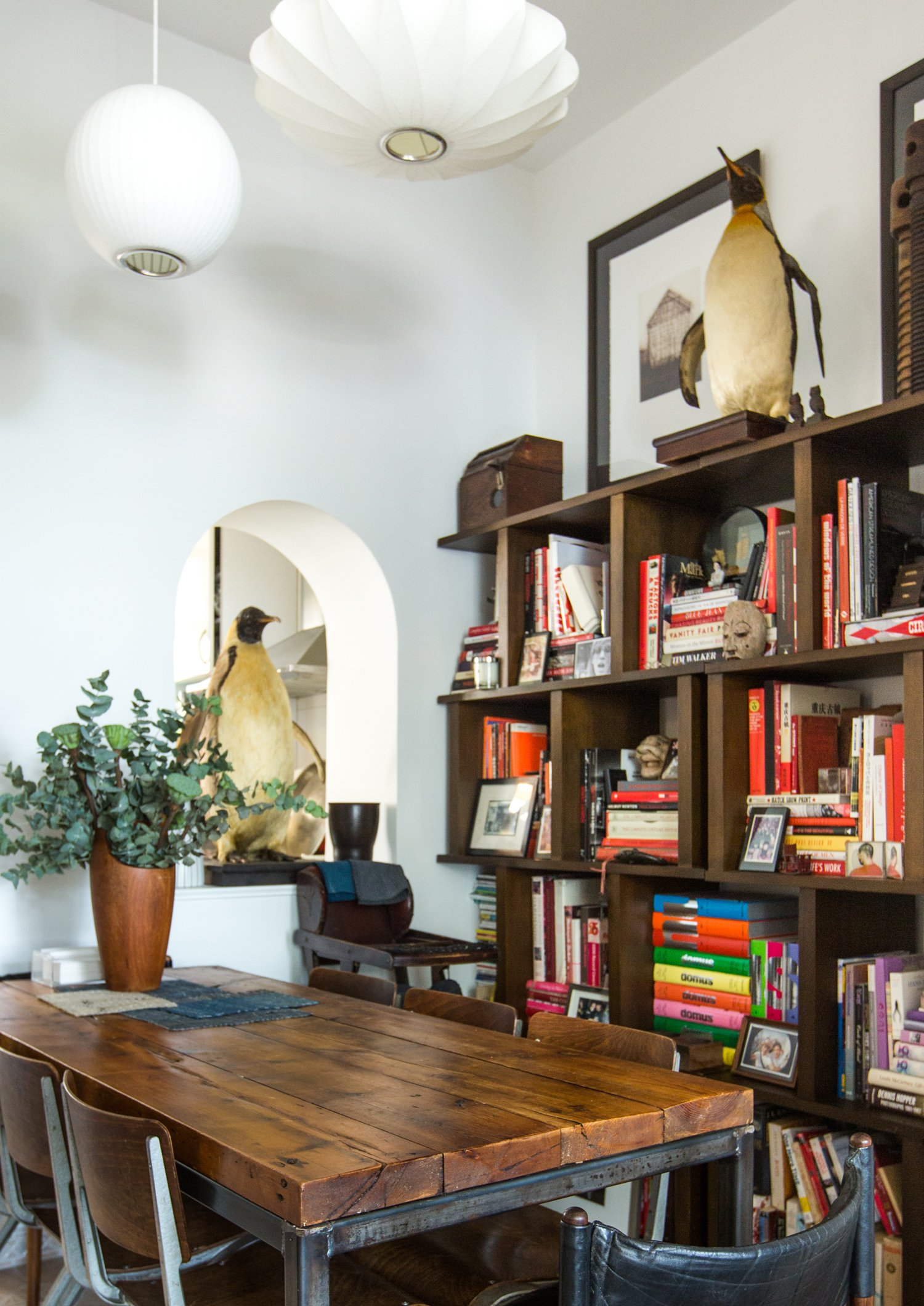 Shelly Hayashi S Hong Kong Home Reflects Her Passion For
