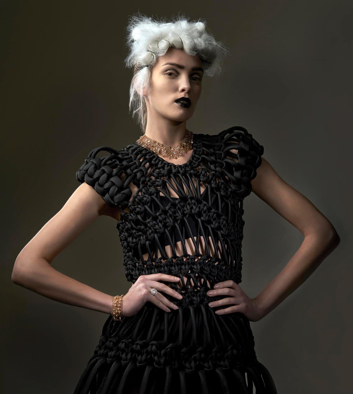 Fashion Shoot Secrets And Opulence Style Magazine