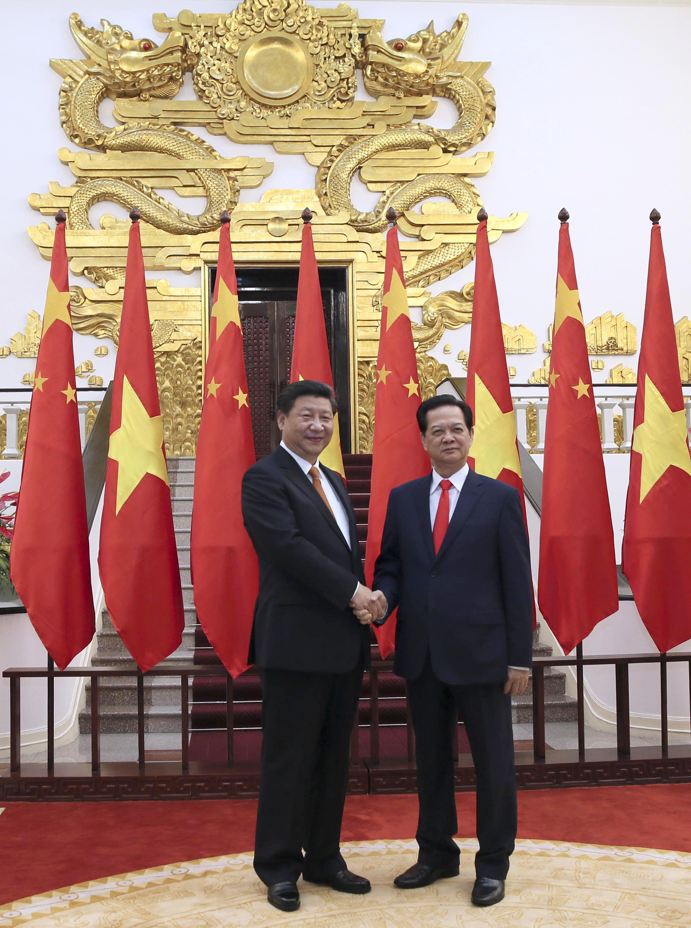 Xinhua Us Debt Xiviet