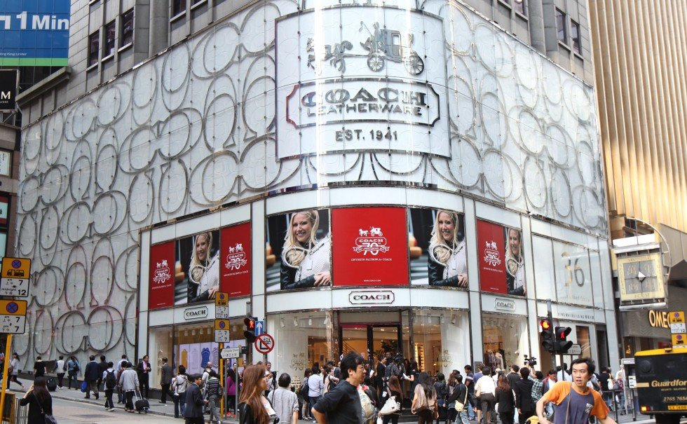 efcefffb12f3 Just why are Louis Vuitton and other high-end retailers abandoning China