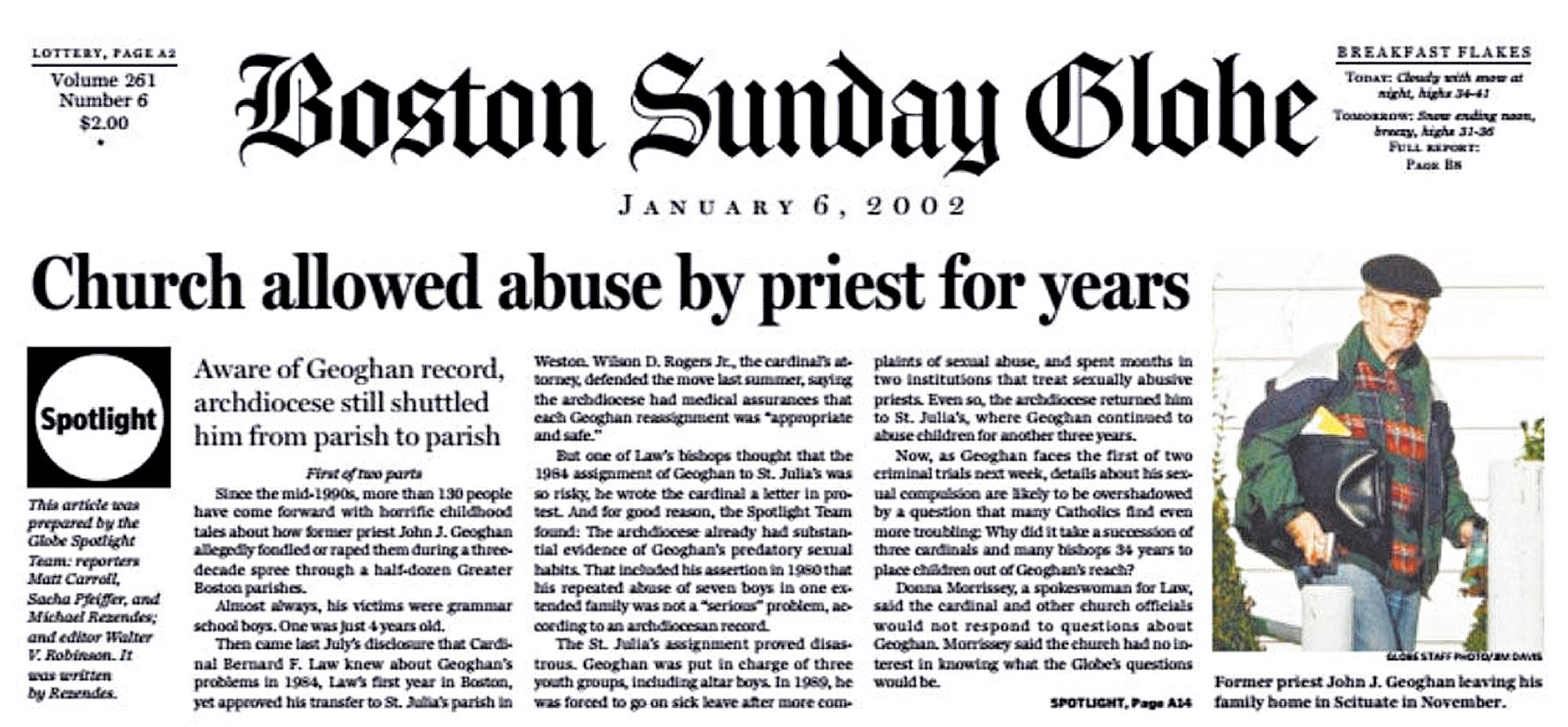 Priest sex abuse scandal adult pic